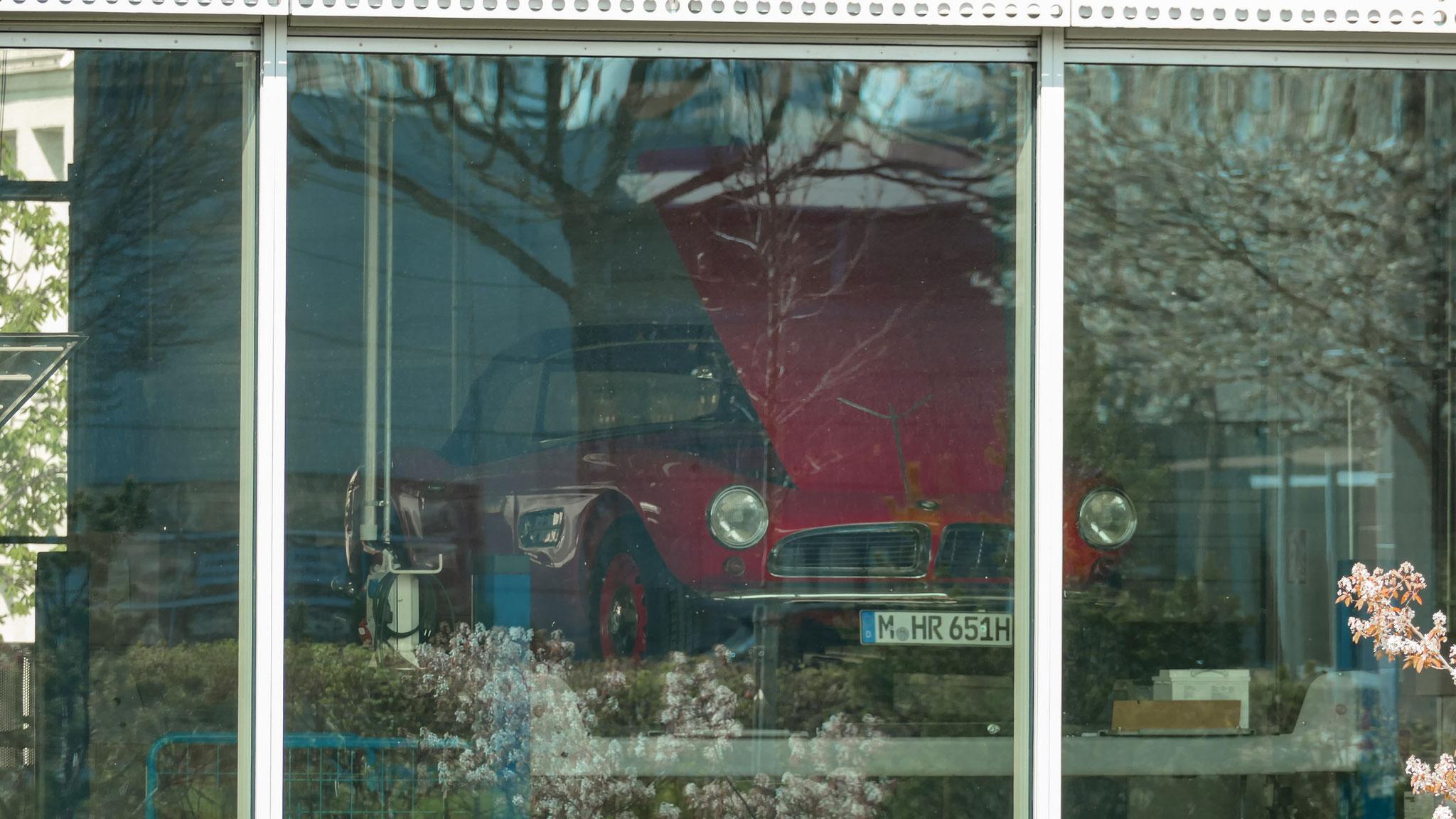 BMW 507 - M-HR-651H