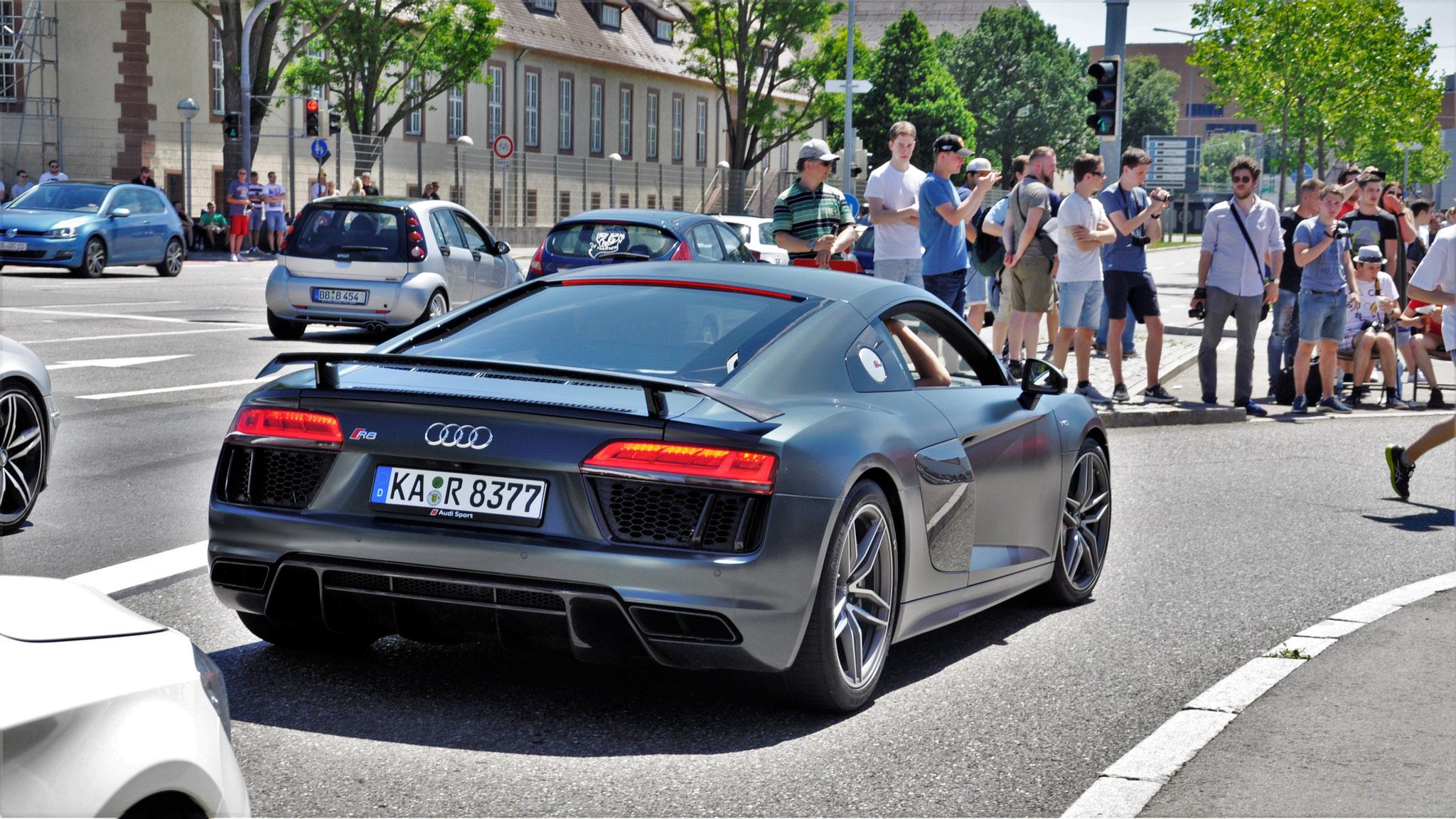 Audi R8 V10 - KA-R-8377