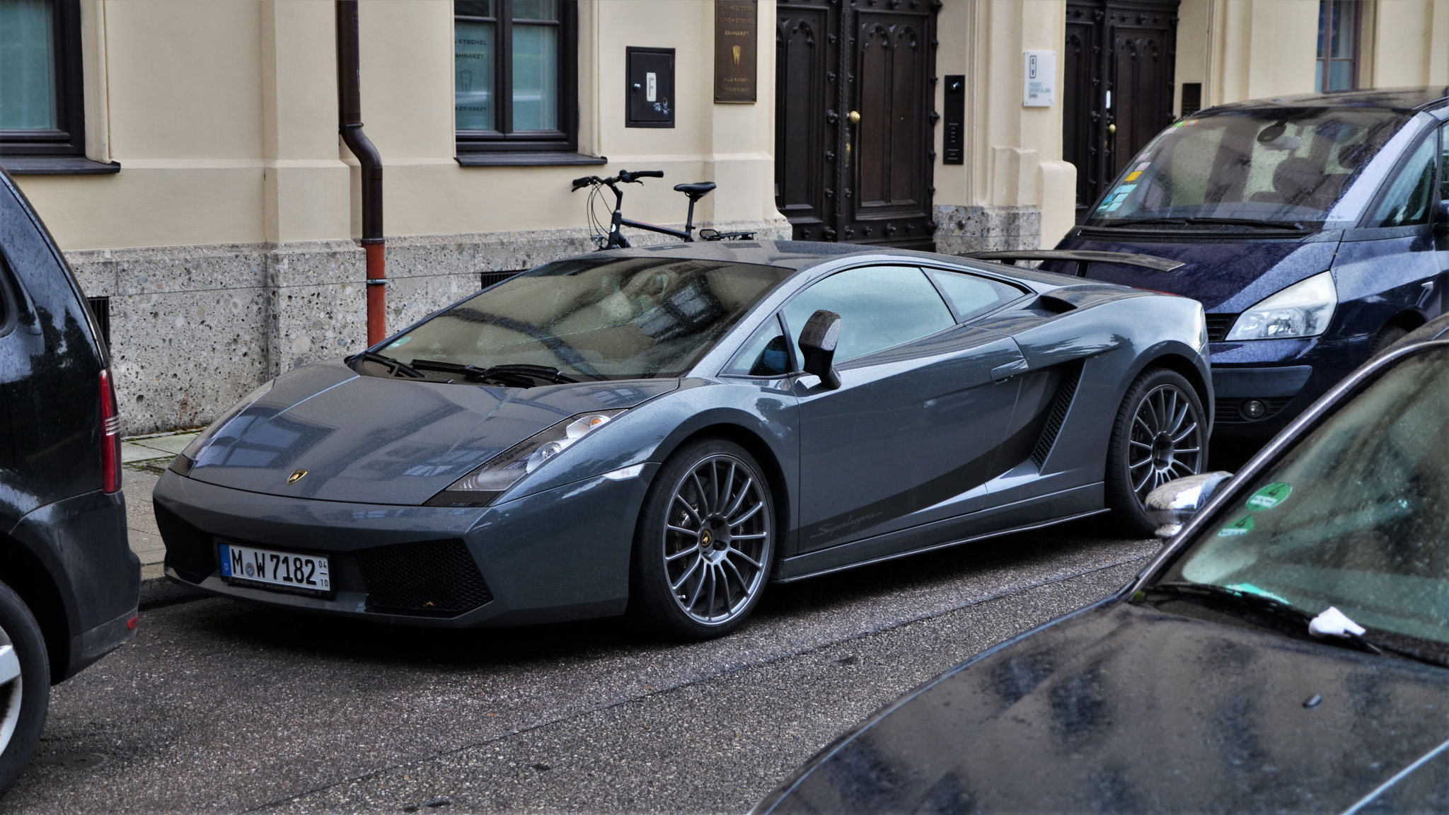 Lamborghini Gallardo Superleggera - M-W-7182