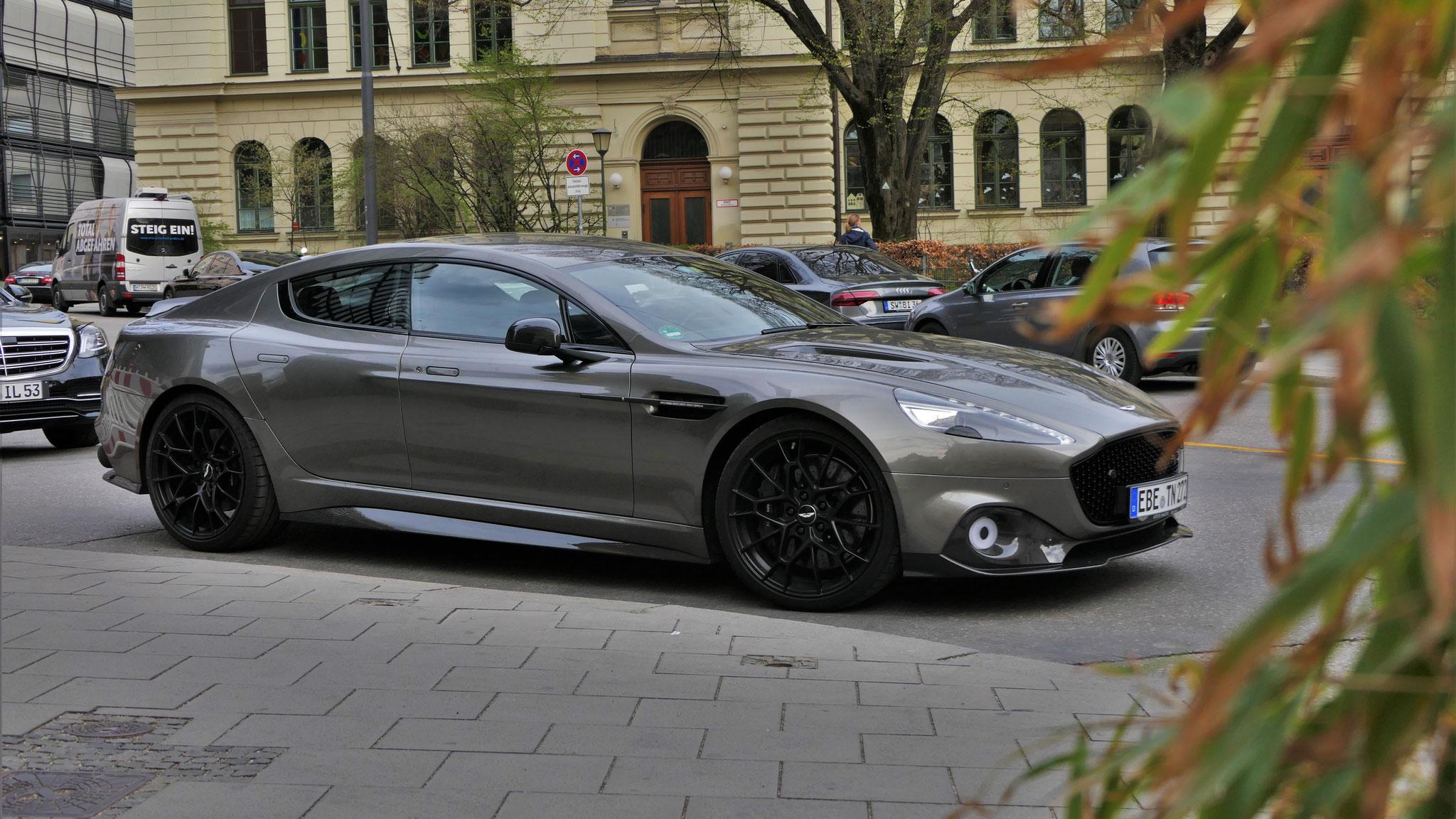 Aston Martin Rapide AMR - EBE-TN-272