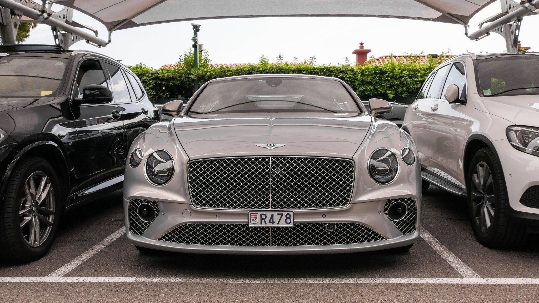 Bentley Continental GT - R478 (MC)