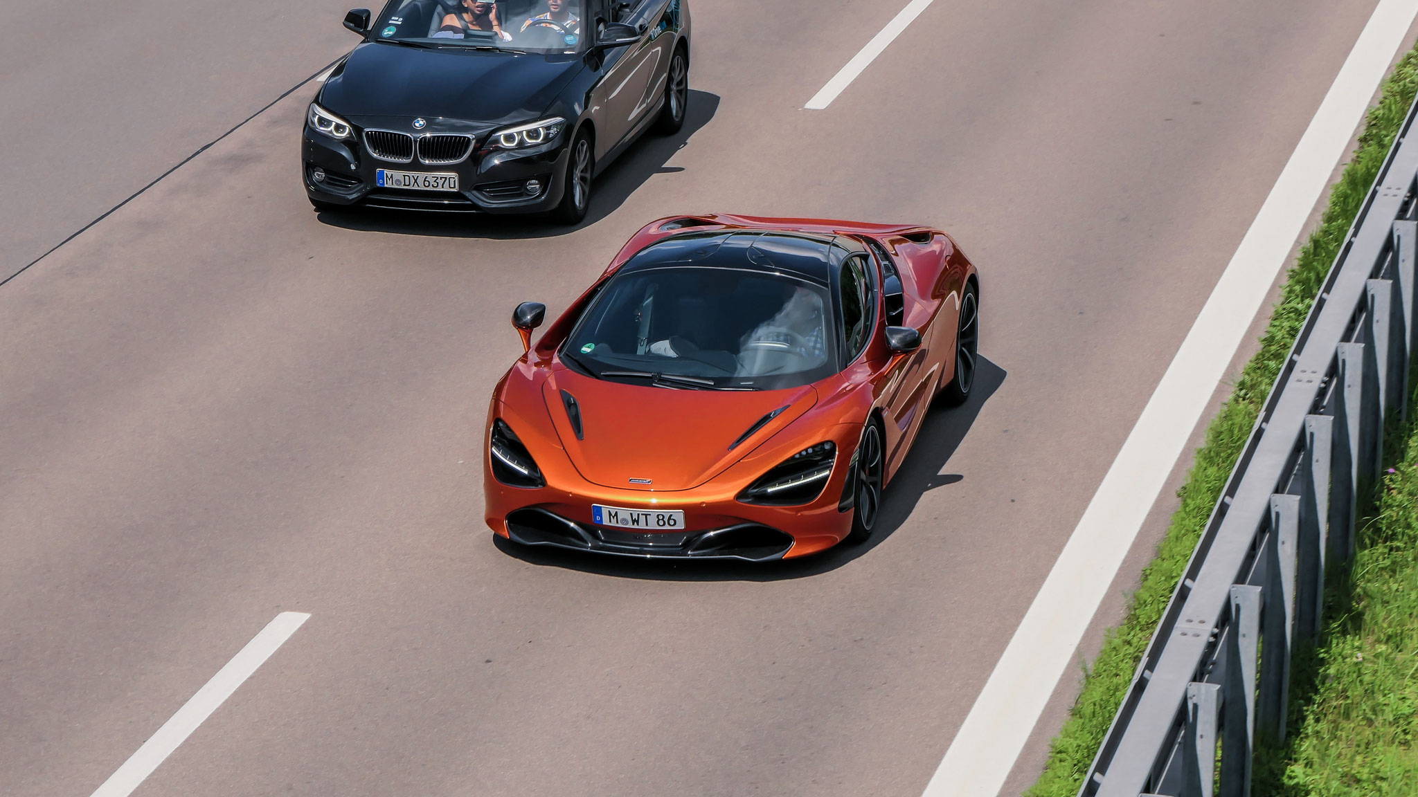 McLaren 720S - M-WT-86