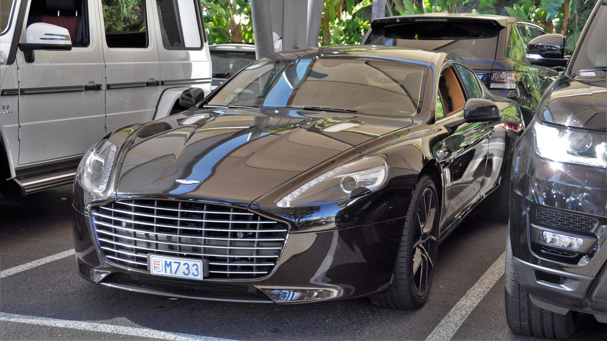 Aston Martin Rapide S - M733 (MC)