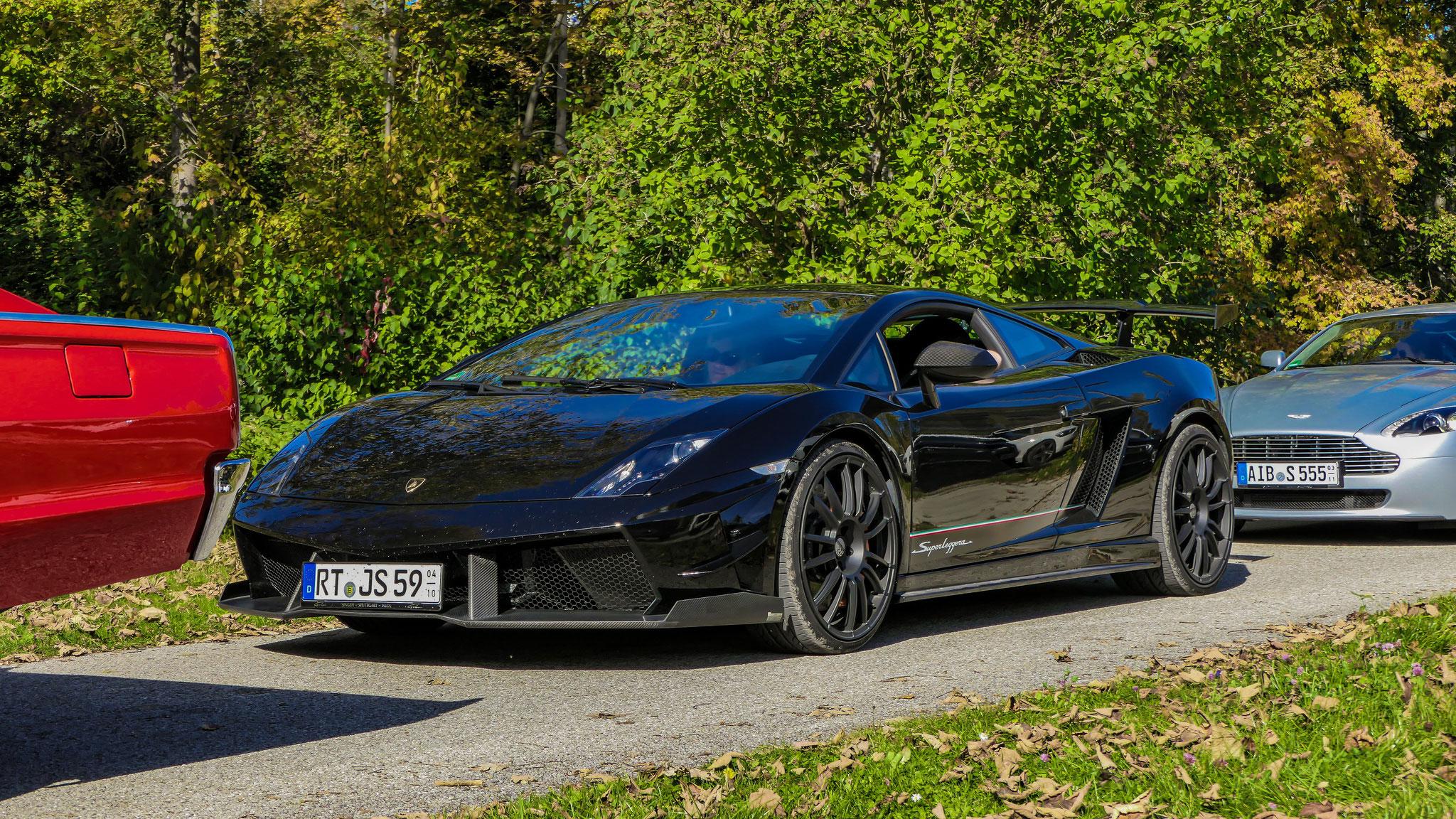 Lamborghini Gallardo Superleggera - RT-JS-59