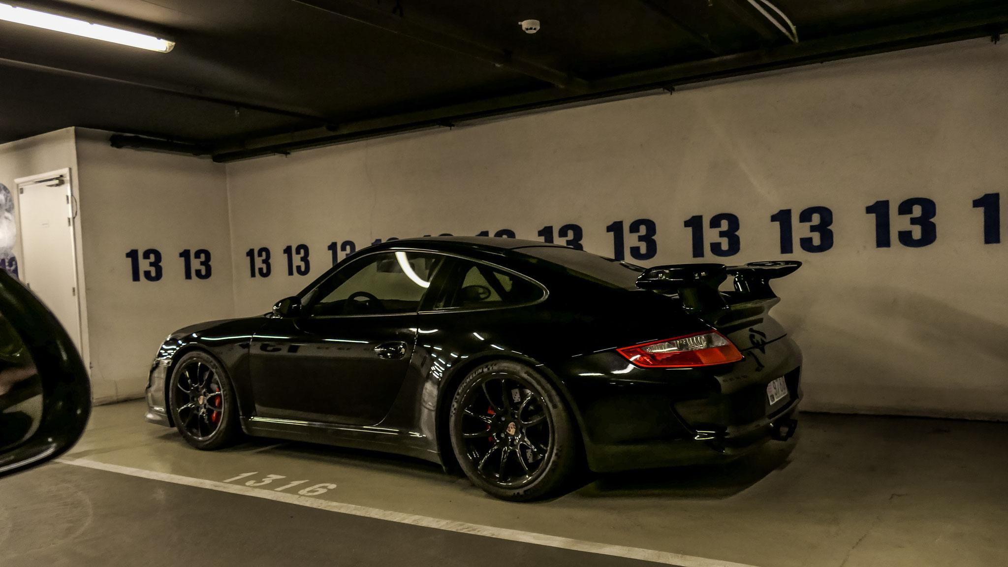 Porsche GT3 996 - 9788 (MC)