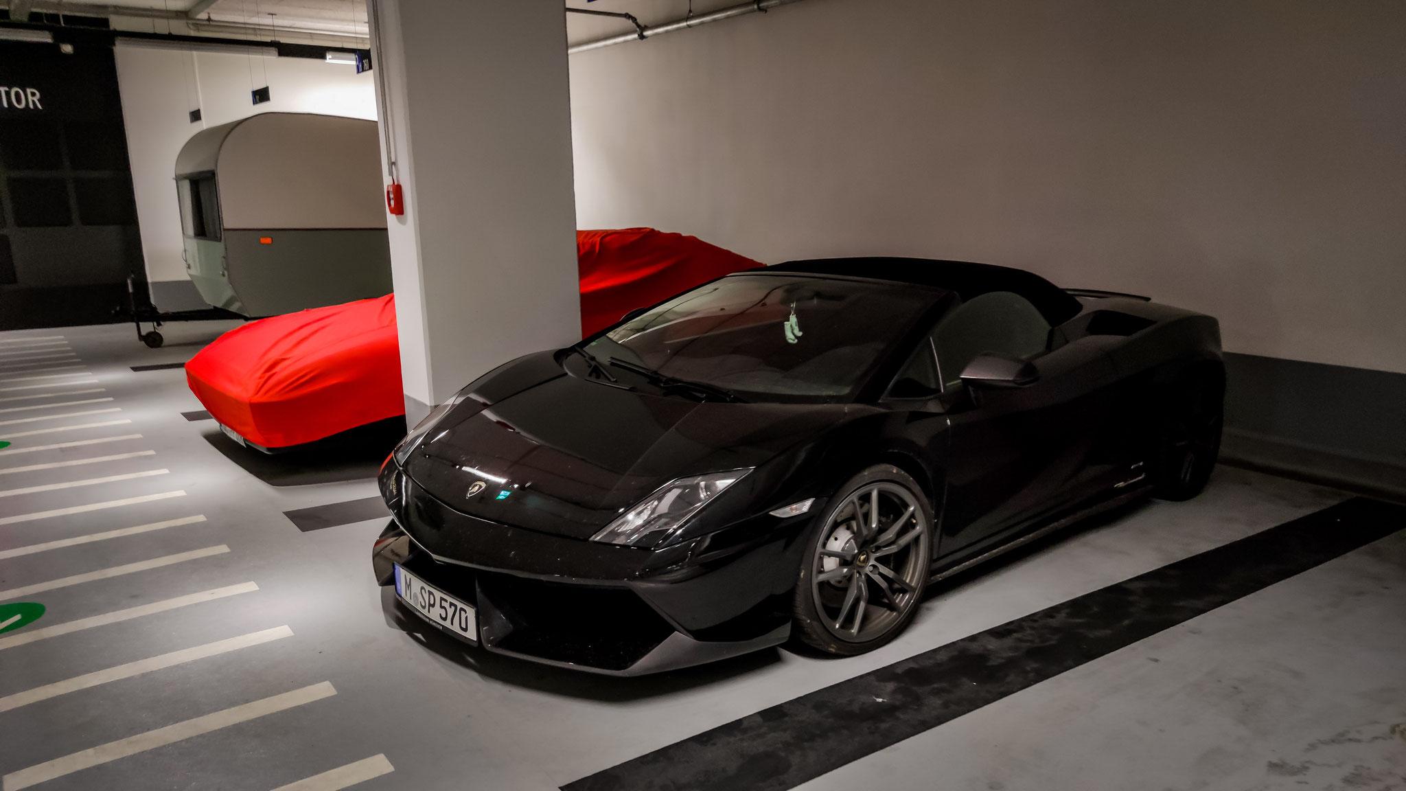 Lamborghini Gallardo LP 570-4 Performante -M-SP-570