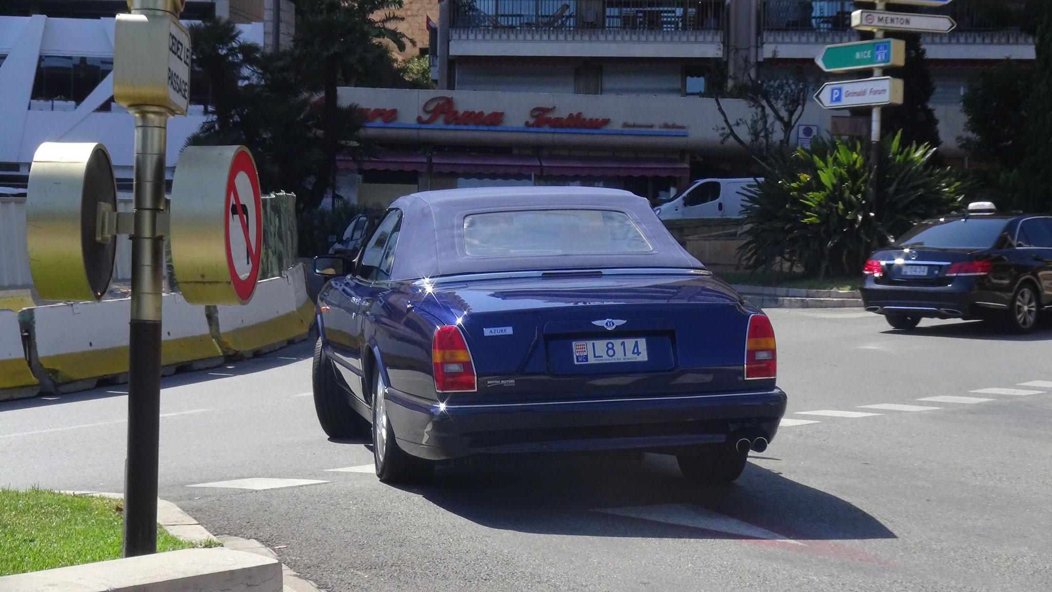 Bentley Azure - L814 (MC)