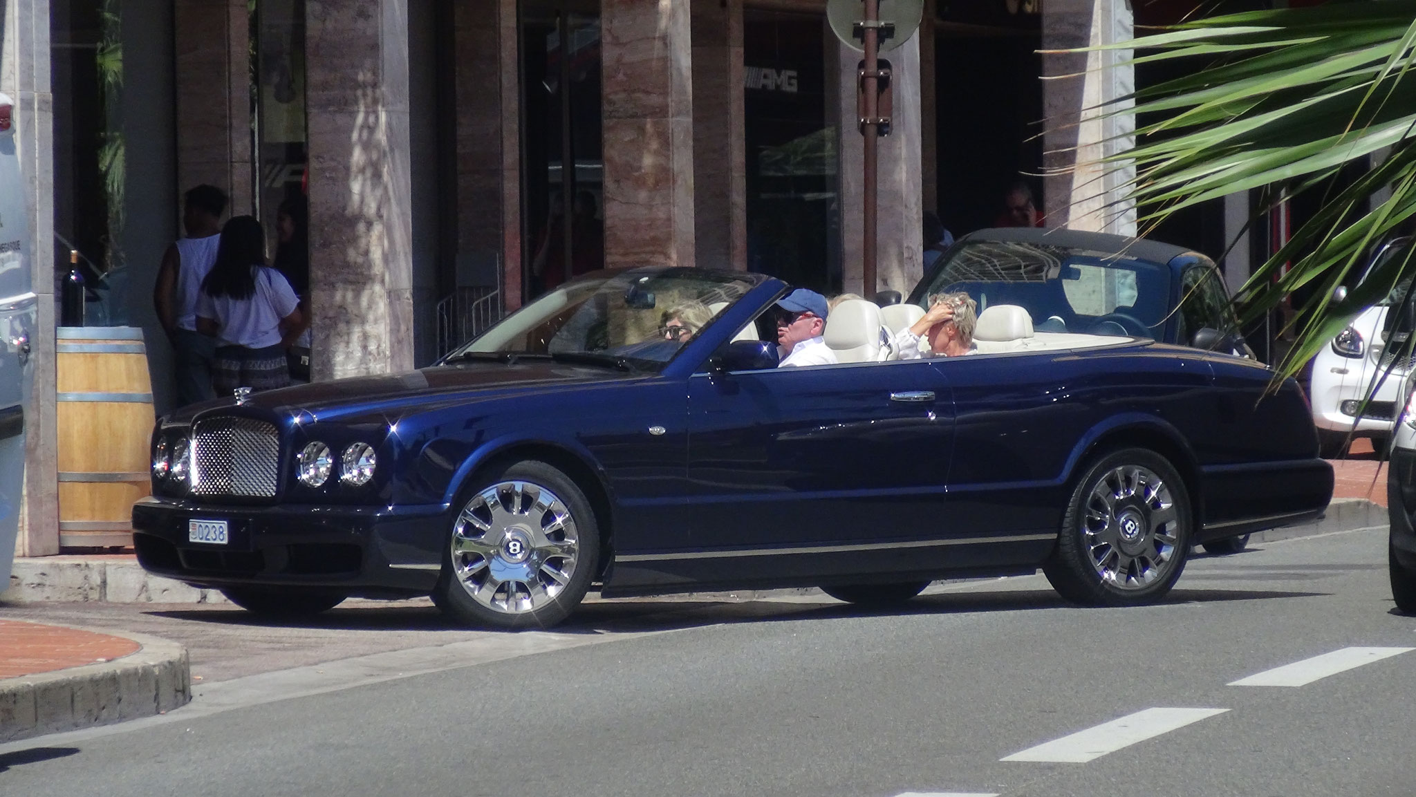 Bentley Azure - 0238 (MC)