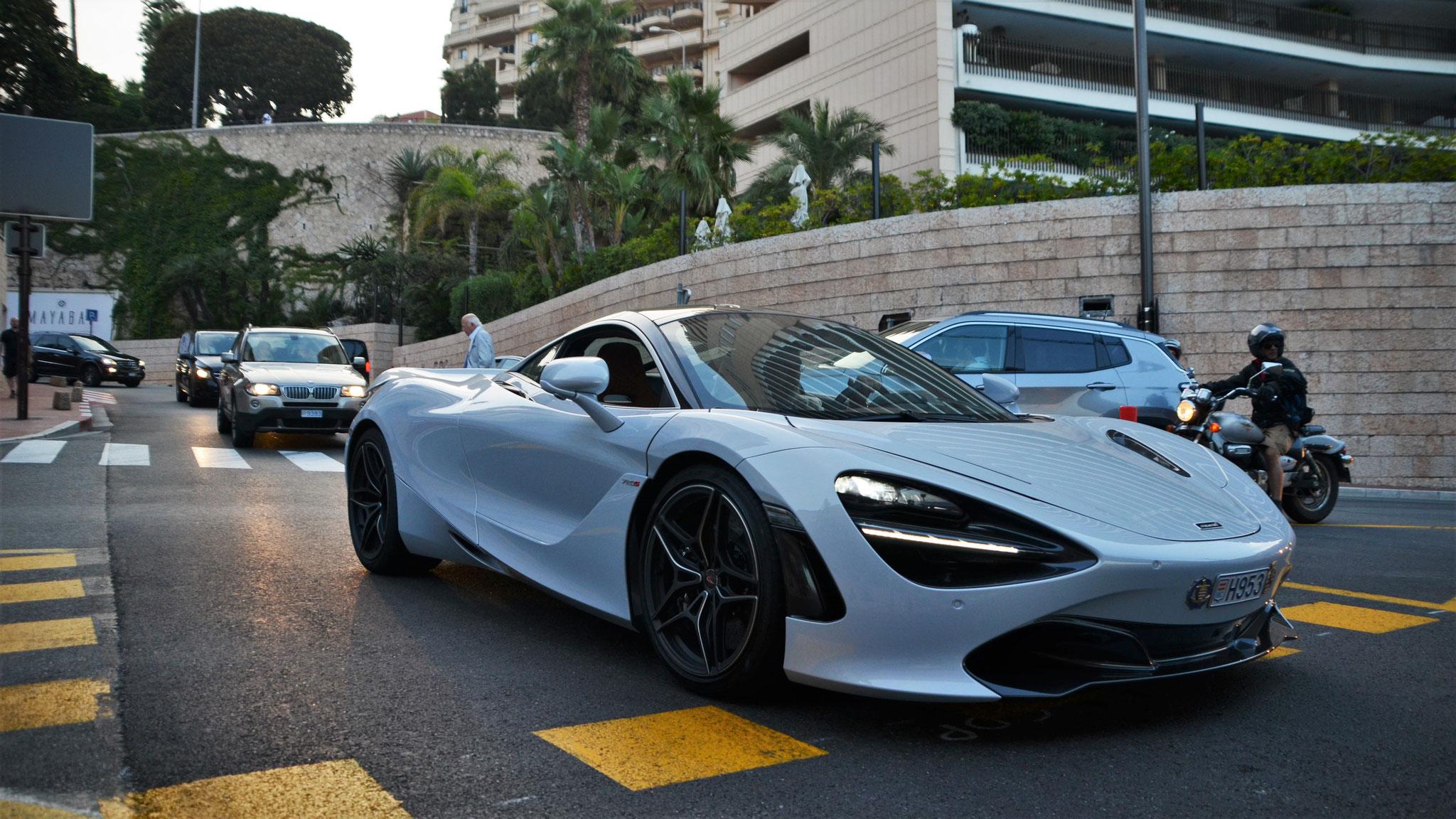 McLaren 720S - H953 (MC)