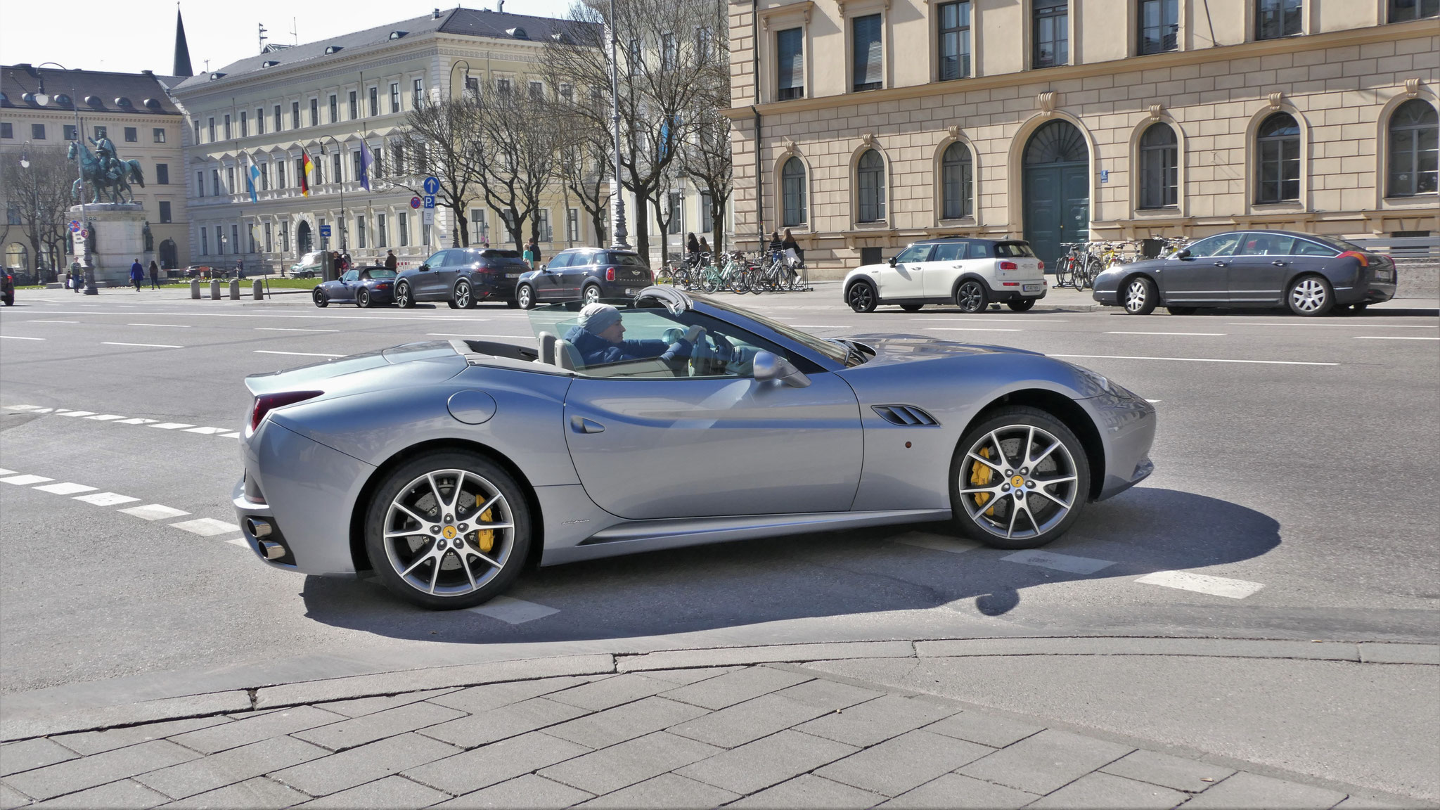 Ferrari California - GAP-LN-13