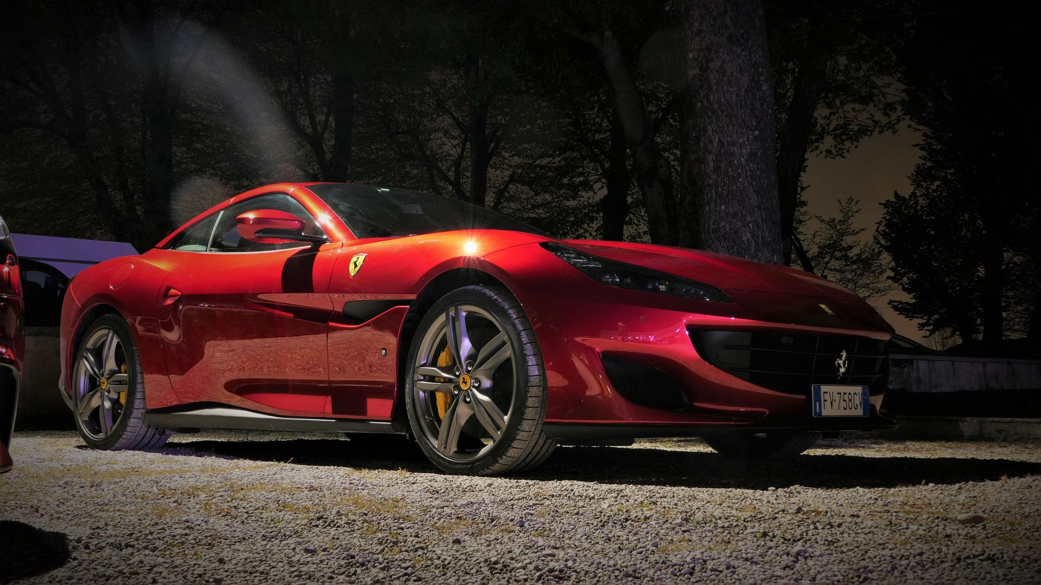 Ferrari Portofino - FV-758-GV (ITA)