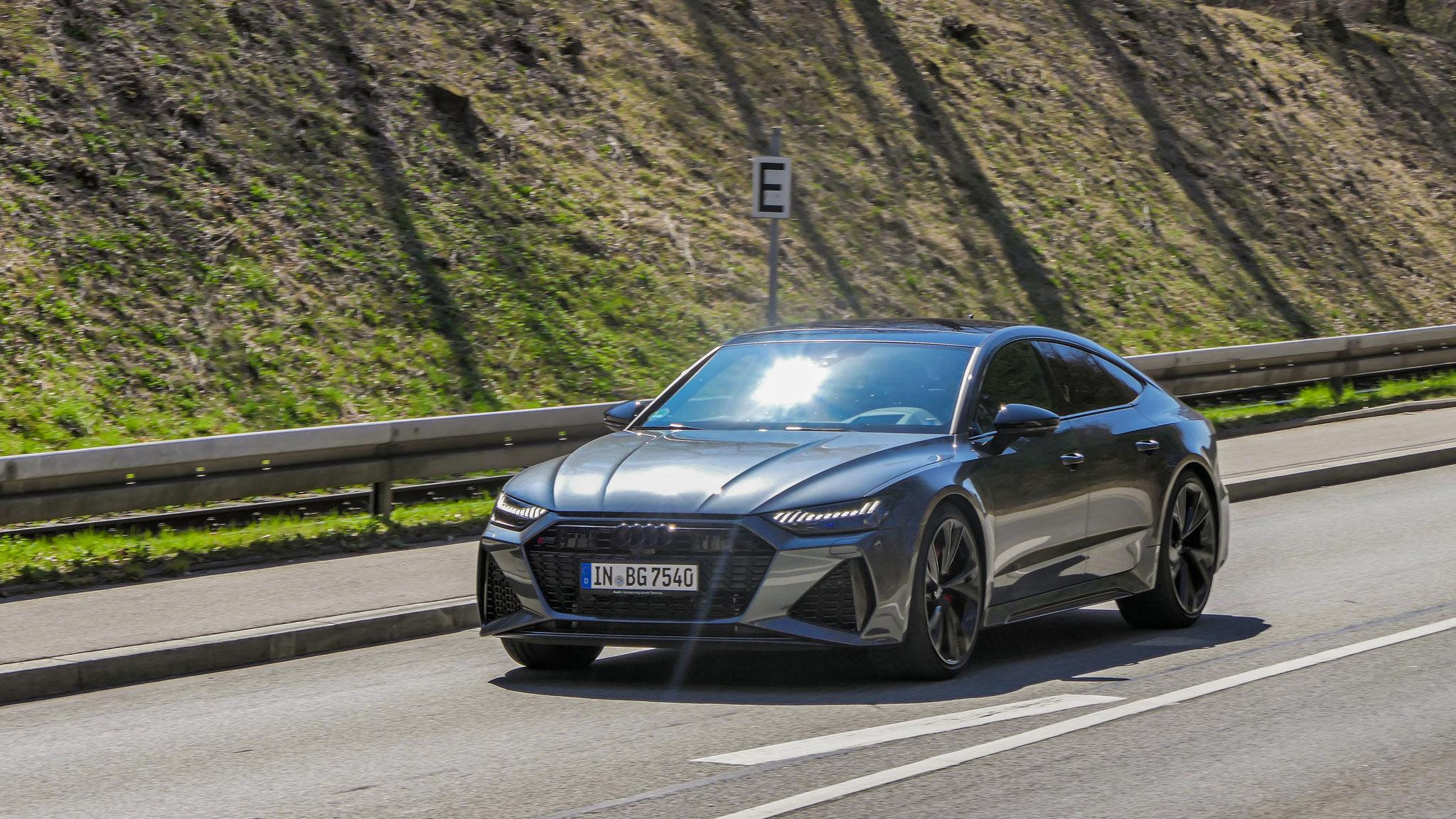 Audi RS7 - IN-BG-7540