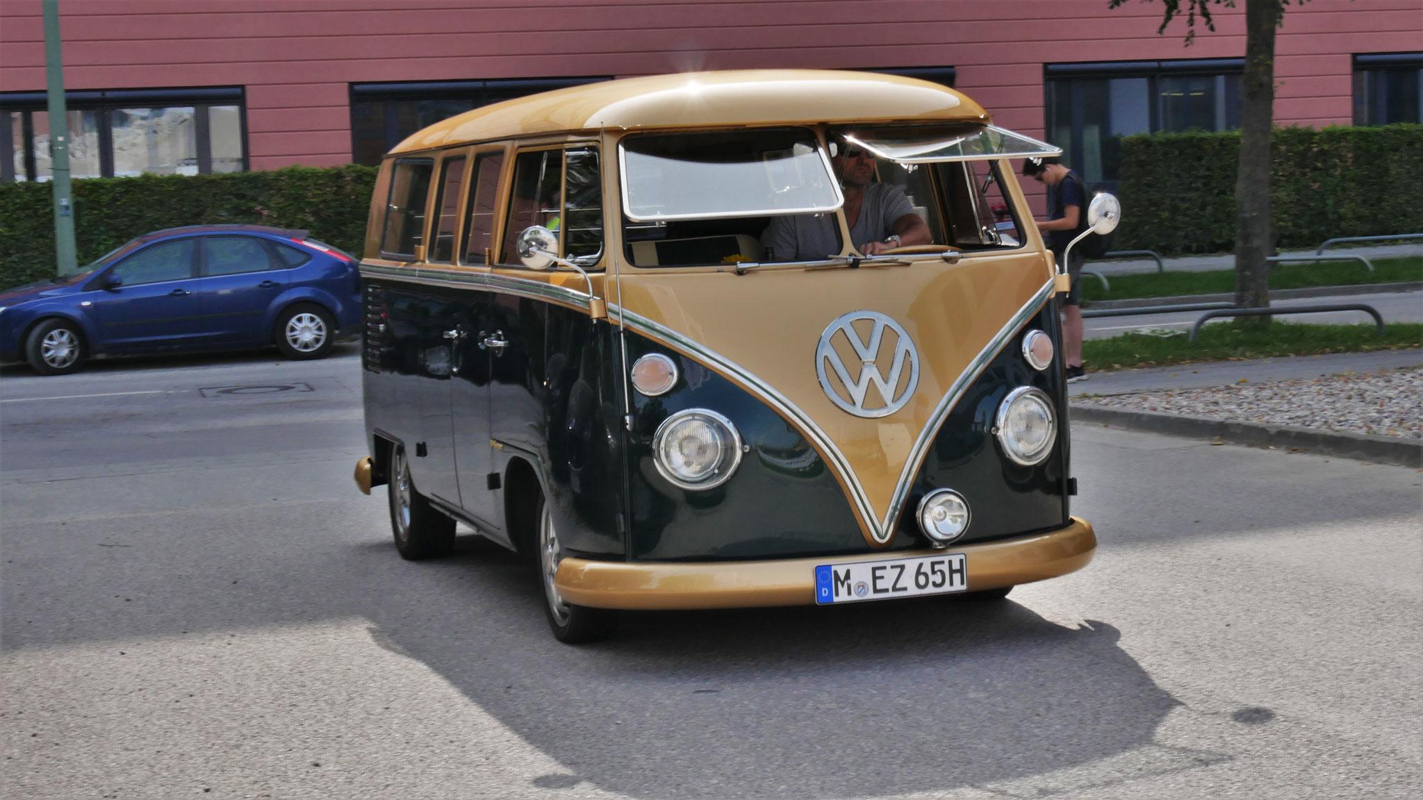 VW T1 - M-EZ-65H