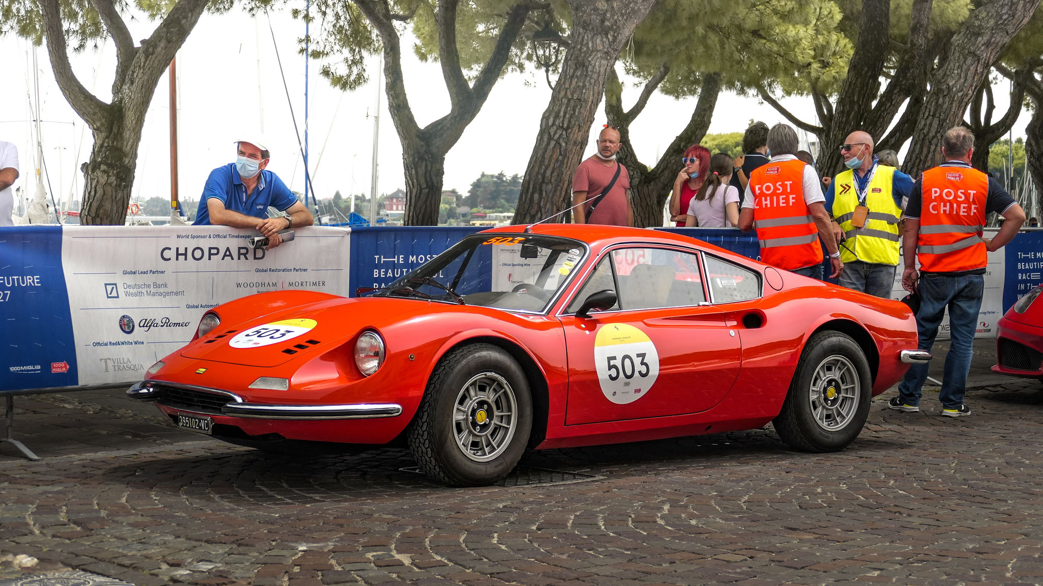 Ferrari Dino 246 - 395102-VC (ITA)