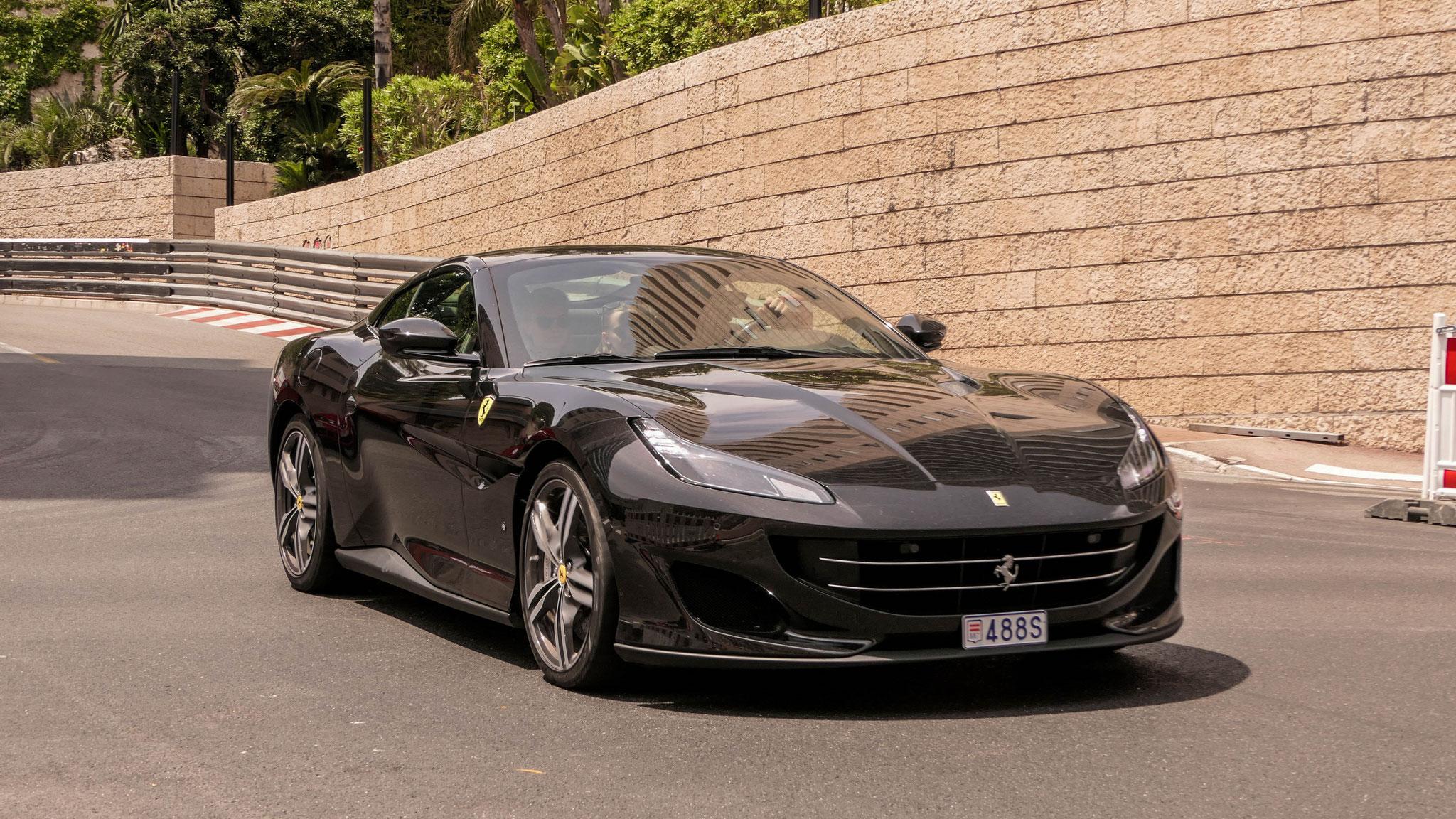Ferrari Portofino - 488S (MC)