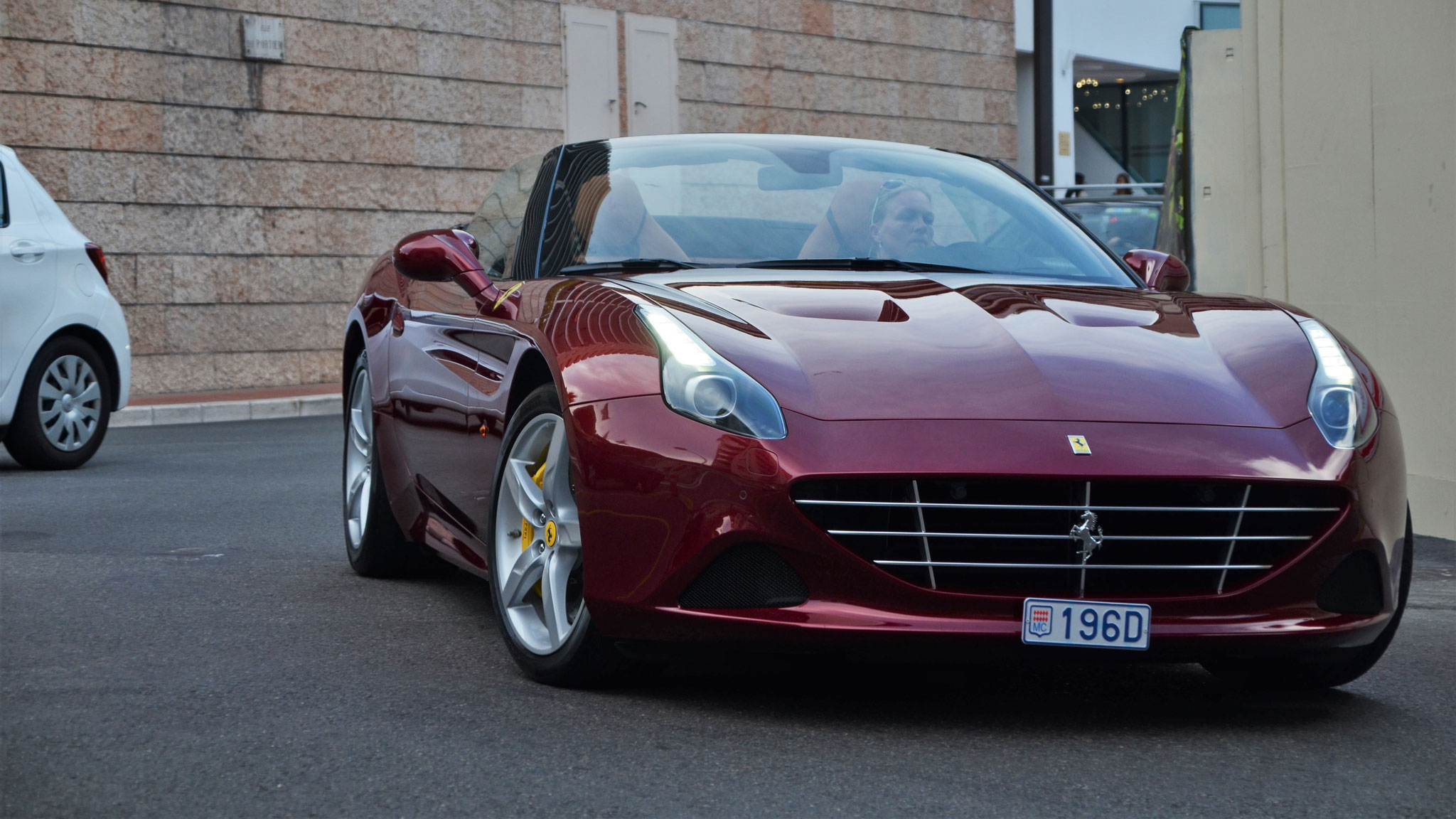 Ferrari California T - 196D (MC)