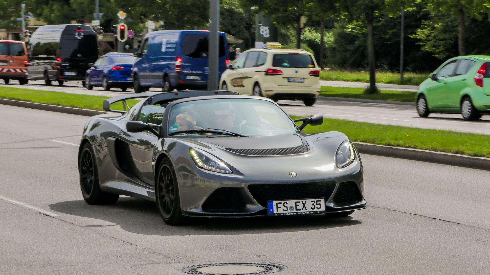 Lotus Exige 350 - FS-EX-35