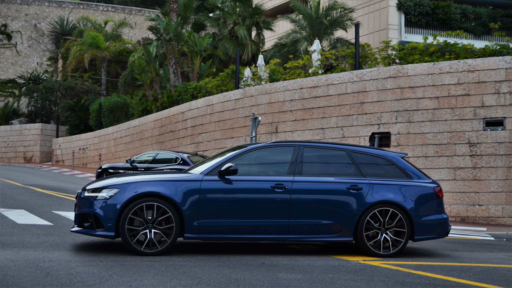 Audi RS6 Performance Nogaro Edition - 7423 (MC)
