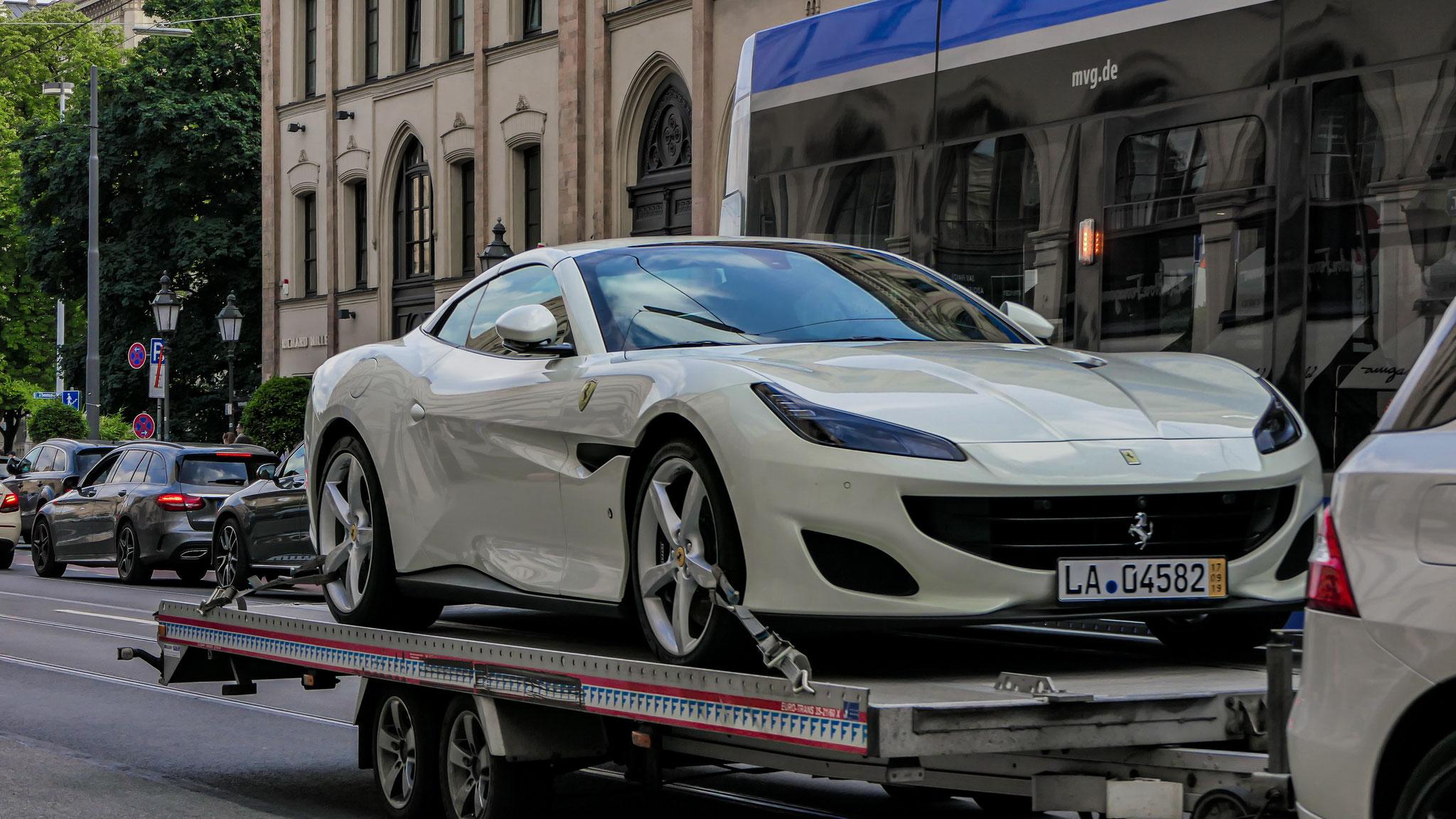 Ferrari Portofino - LA-04582
