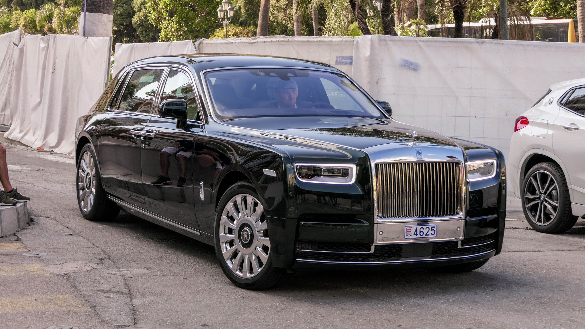 Rolls Royce Phantom - 4625 (MC)