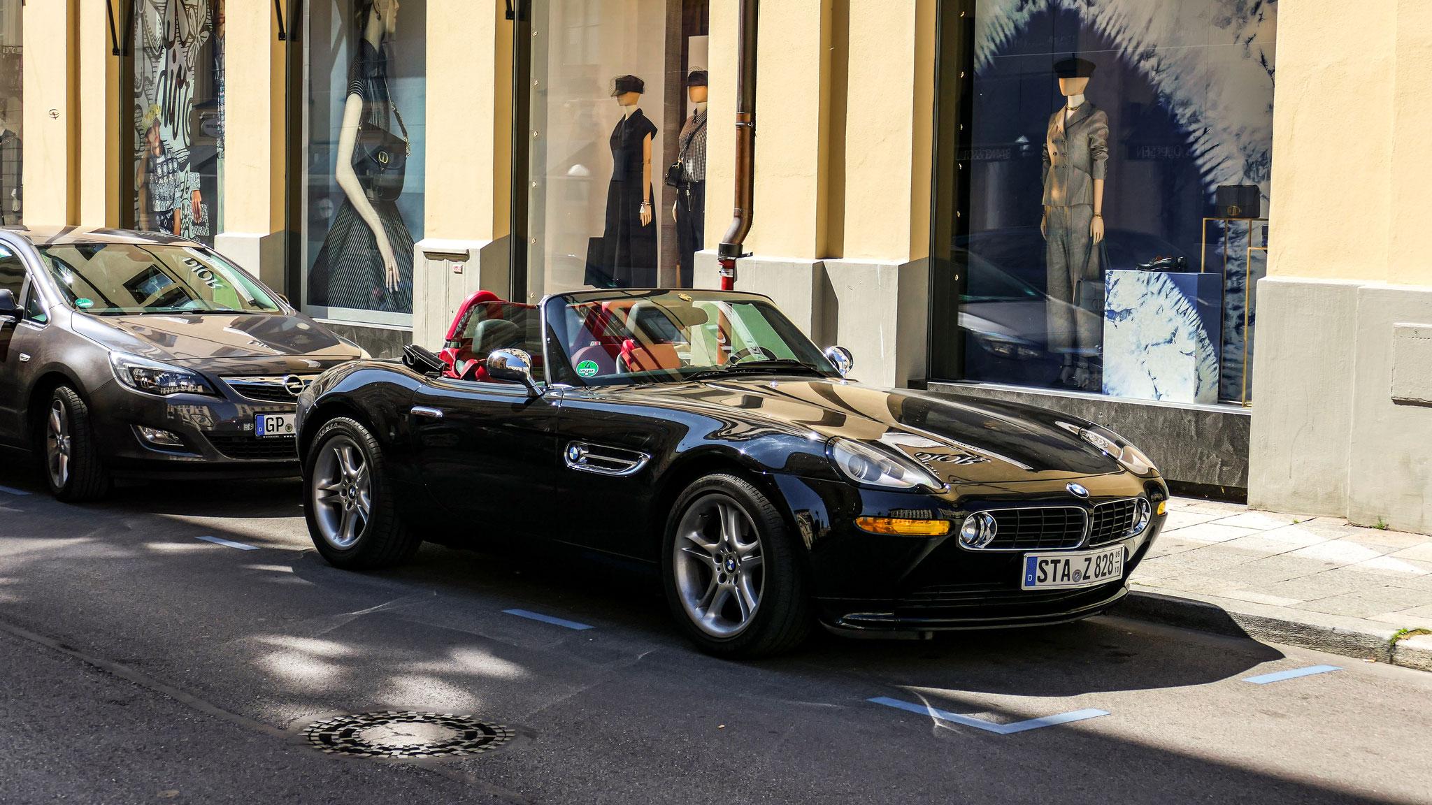 BMW Z8 - STA-Z-828