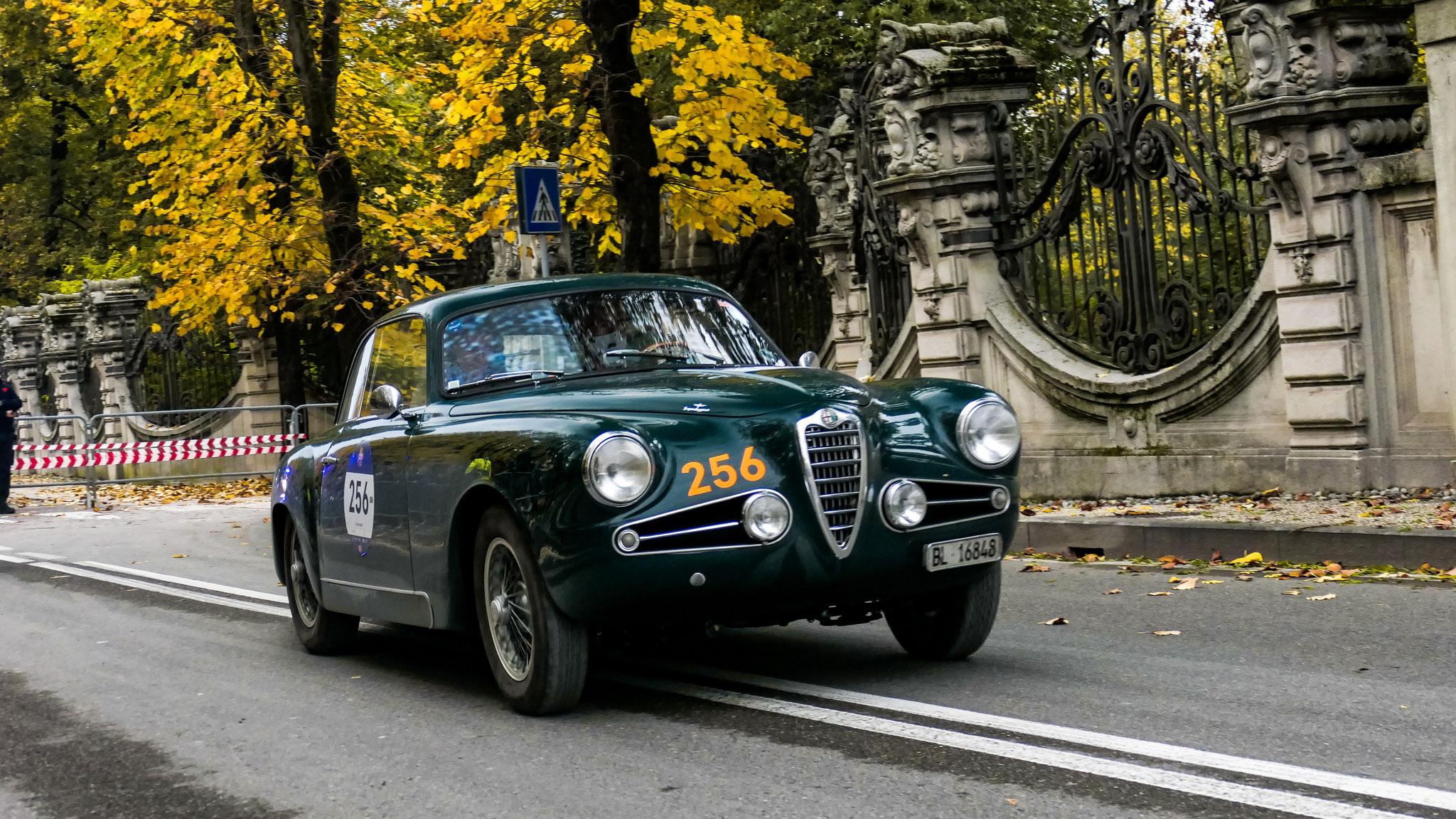 Alfa Romeo 1900 Super Sprint - BL-16848 (CH)