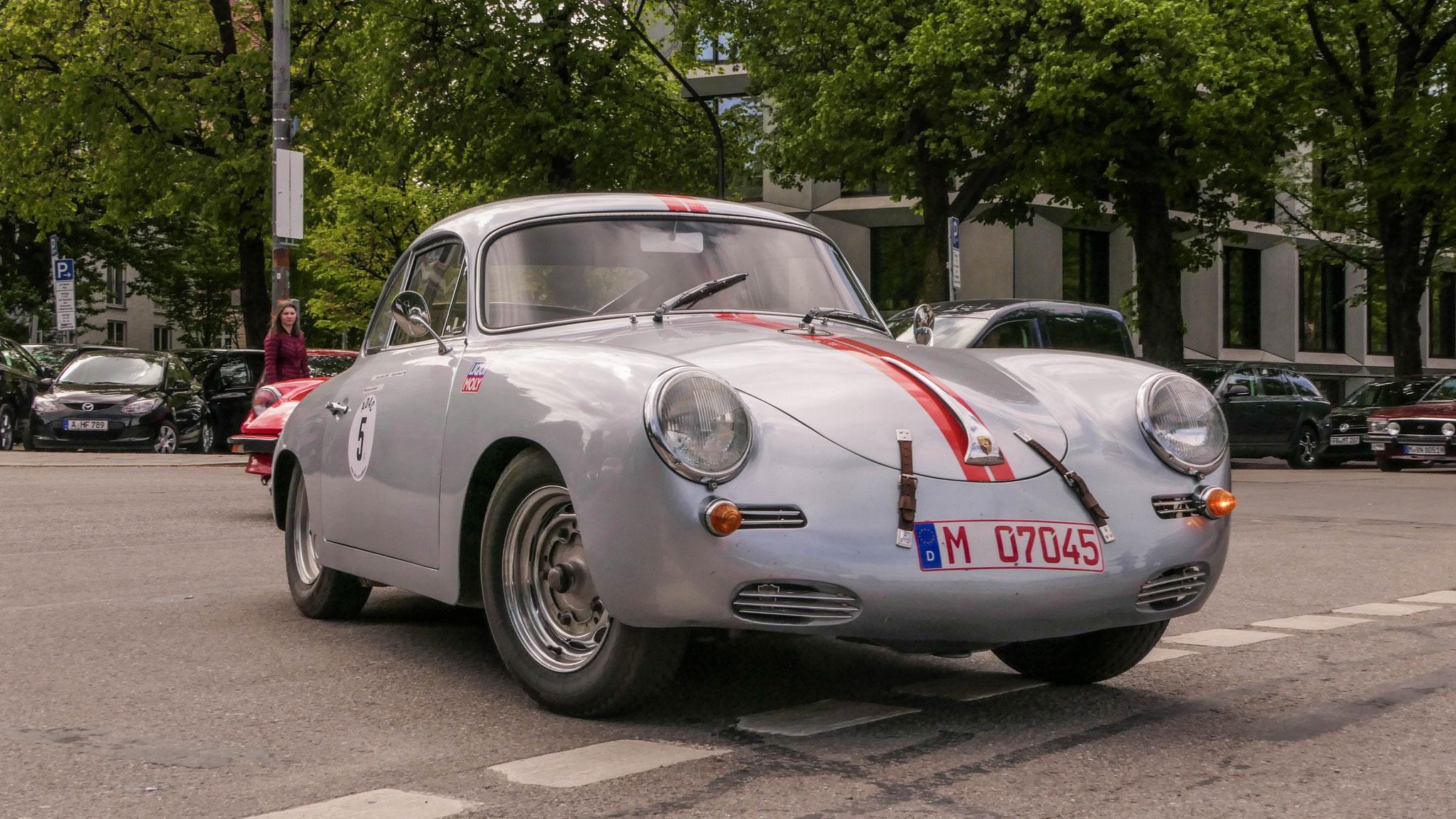 Porsche 356 1600 - M-07045