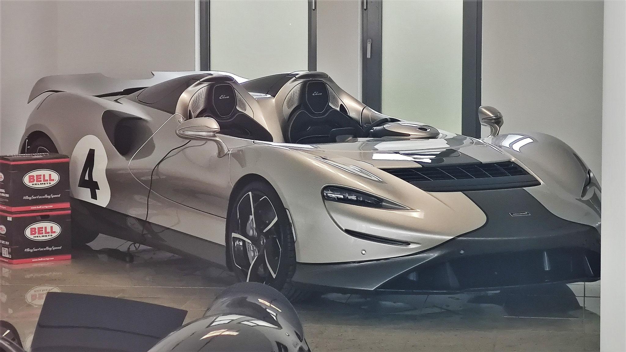 McLaren Elva (Semco)