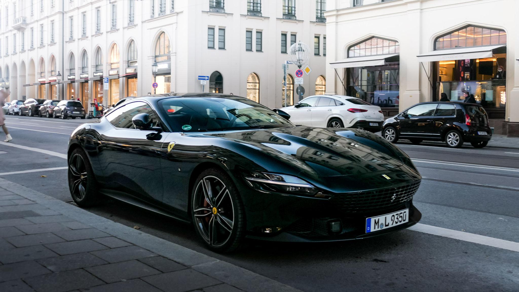 Ferrari Roma - M-L-9350