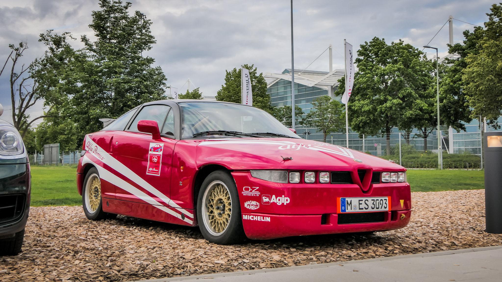 Alfa Romeo ES 30 - M-ES-3093