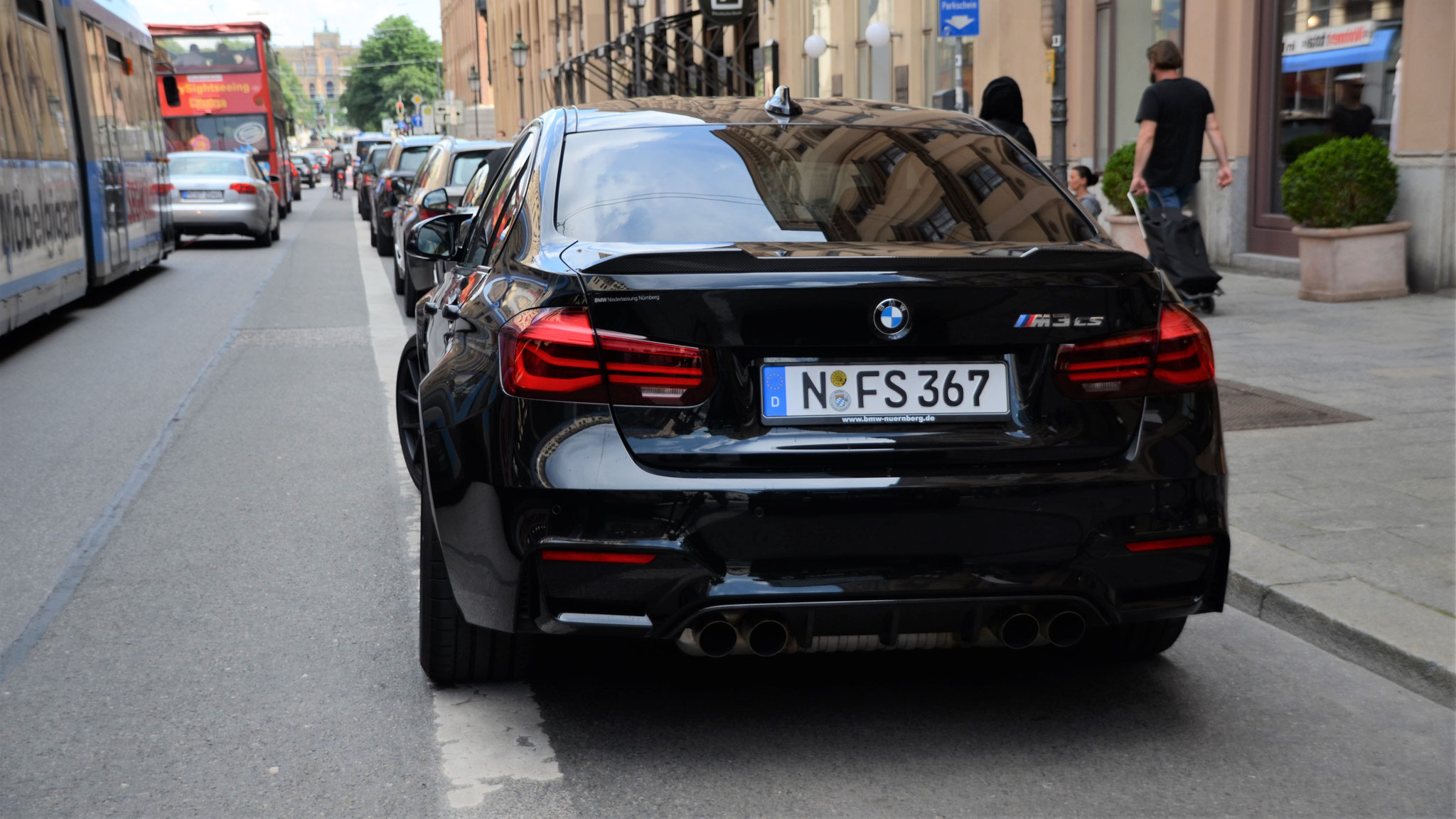 BMW M3 CS - N-FS-36