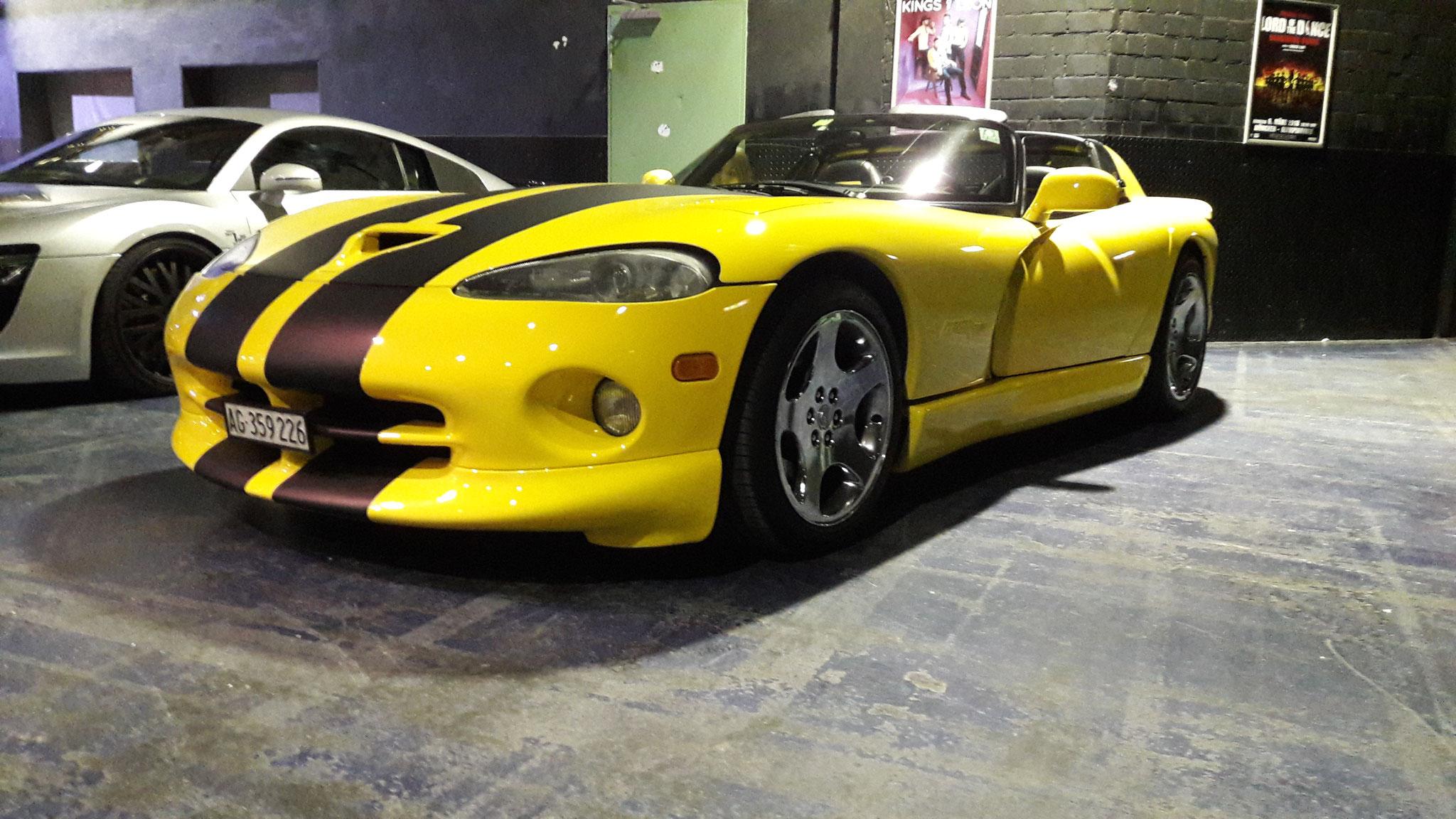 Dodge Viper - AG-359226
