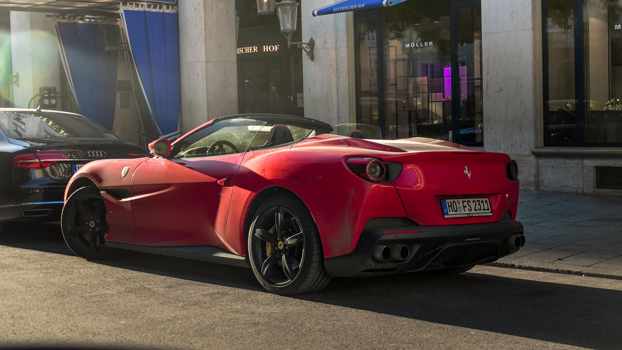 Ferrari Portofino - HO-FS-2311