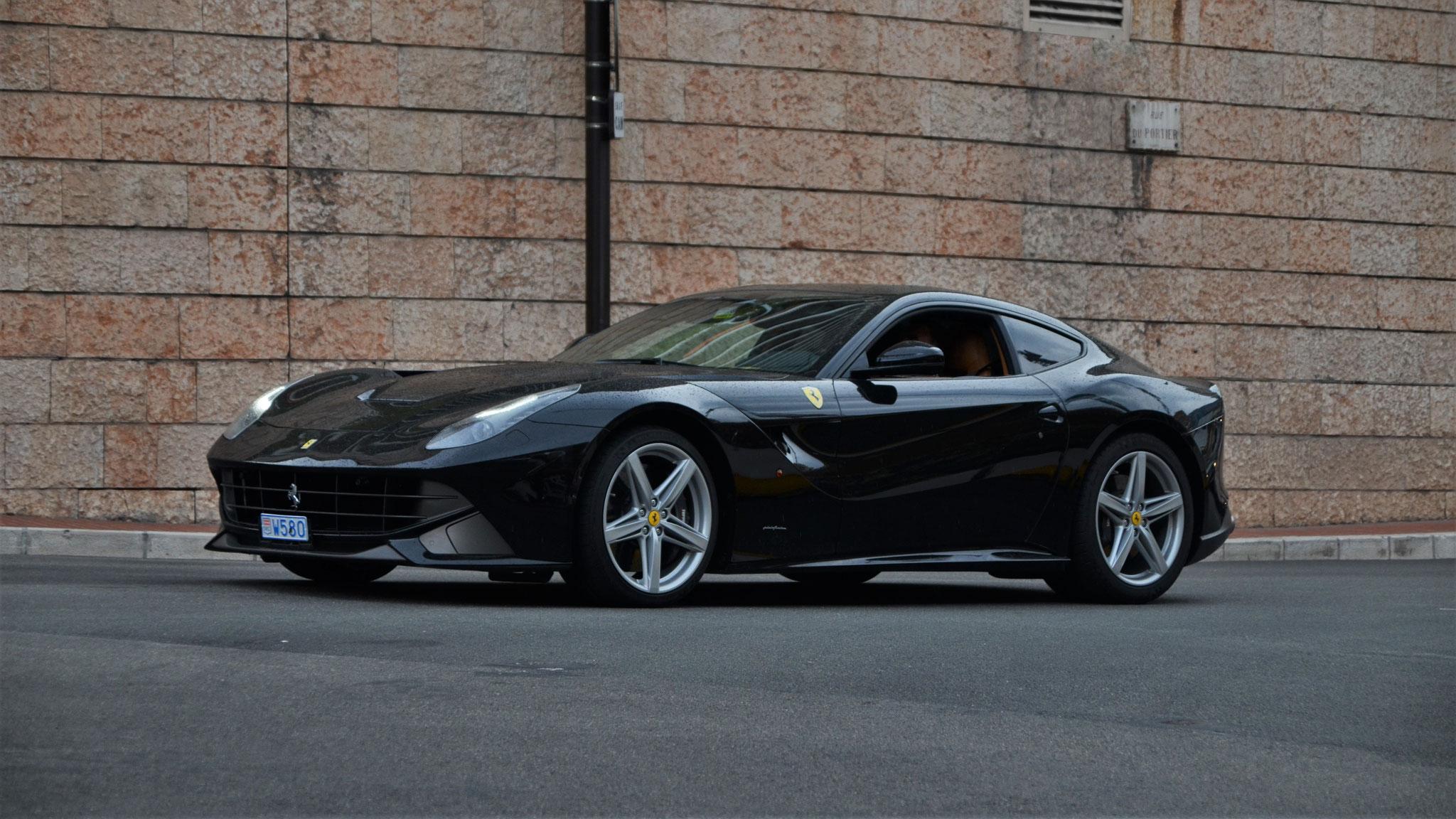 Ferrari F12 Berlinetta - W580 (MC)