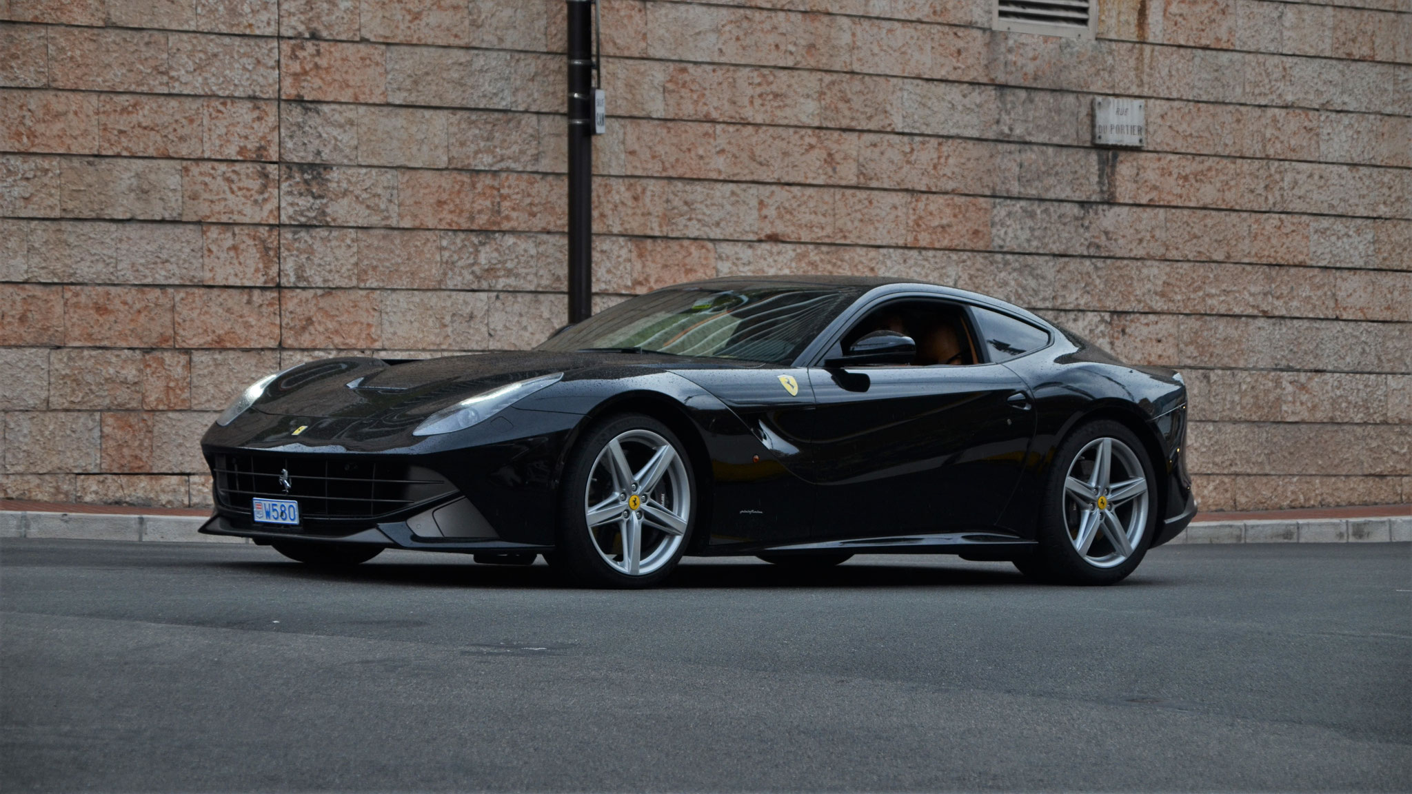 Ferrari F12 Berlinetta - W580 (MC)
