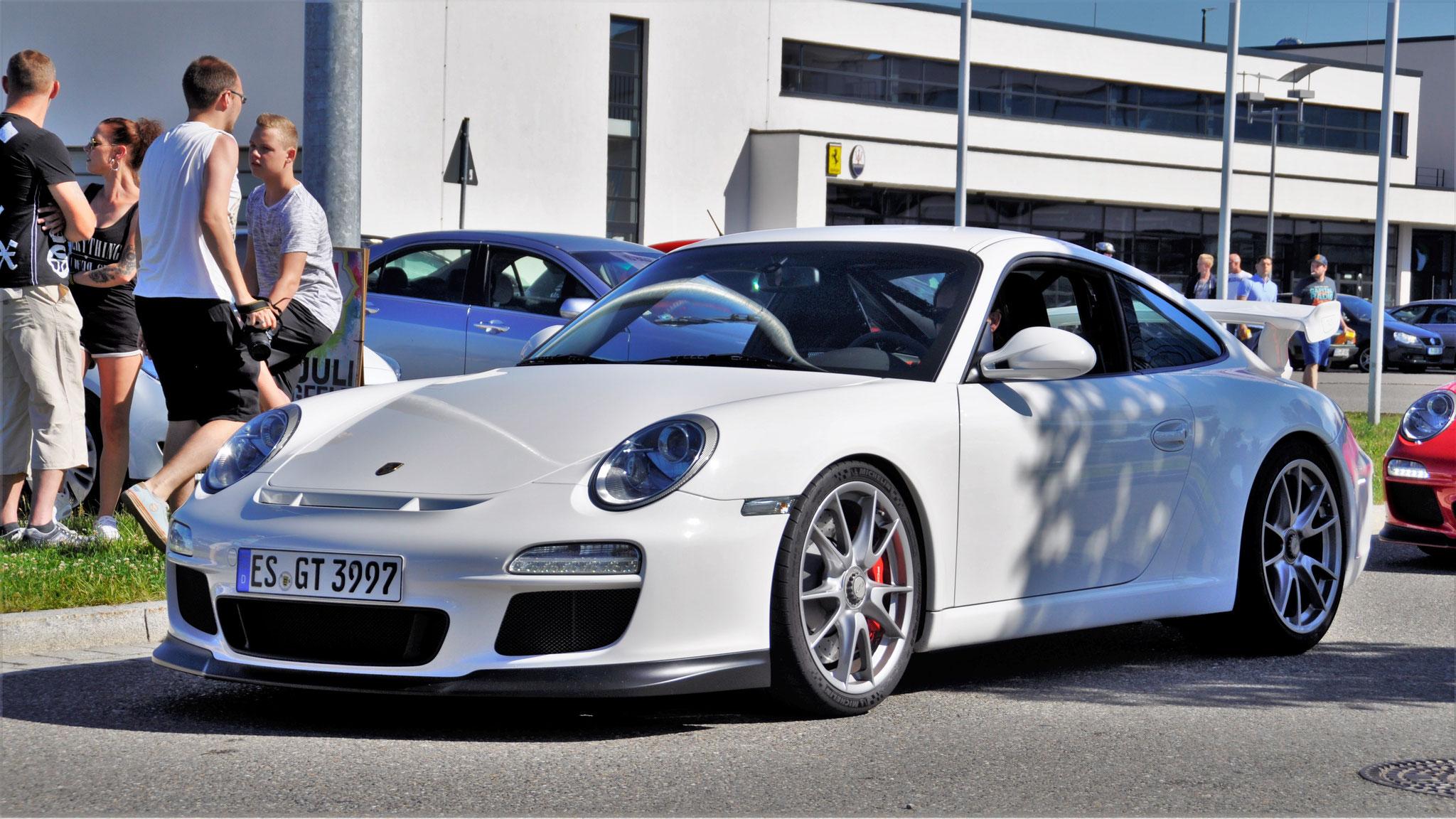 Porsche GT3 997 - ES-GT-3997