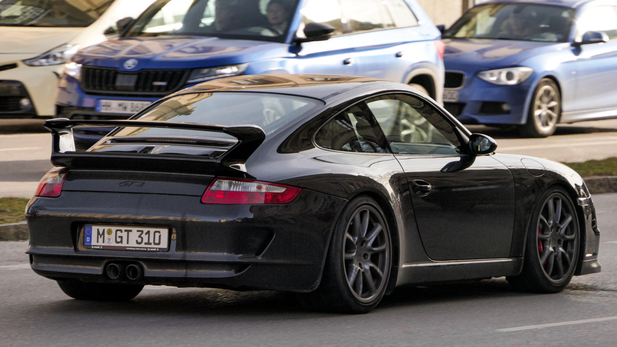 Porsche GT3 997 - M-GT-310