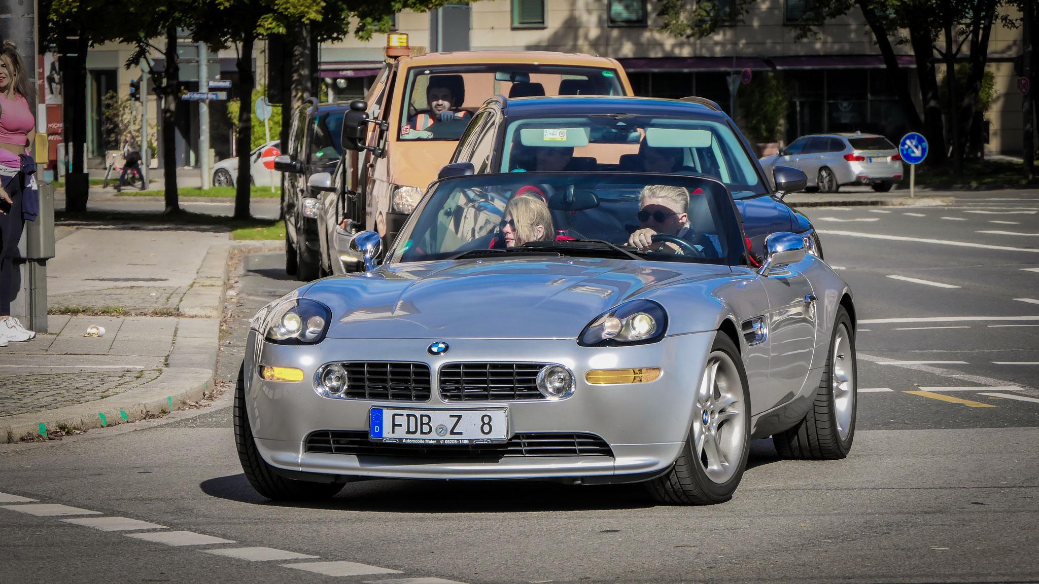 BMW Z8 - FDB-Z8