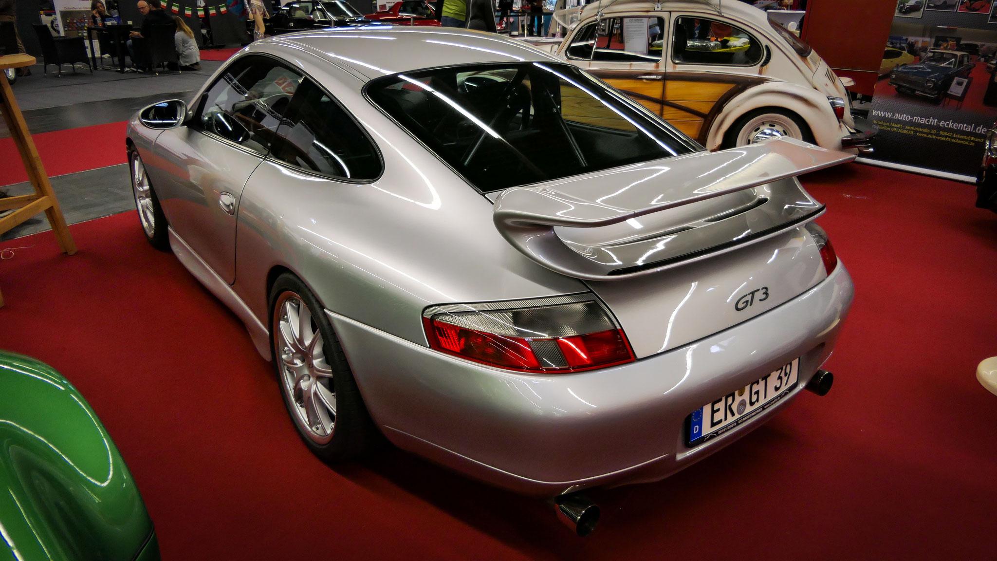 Porsche GT3 996 - ER-GT-39
