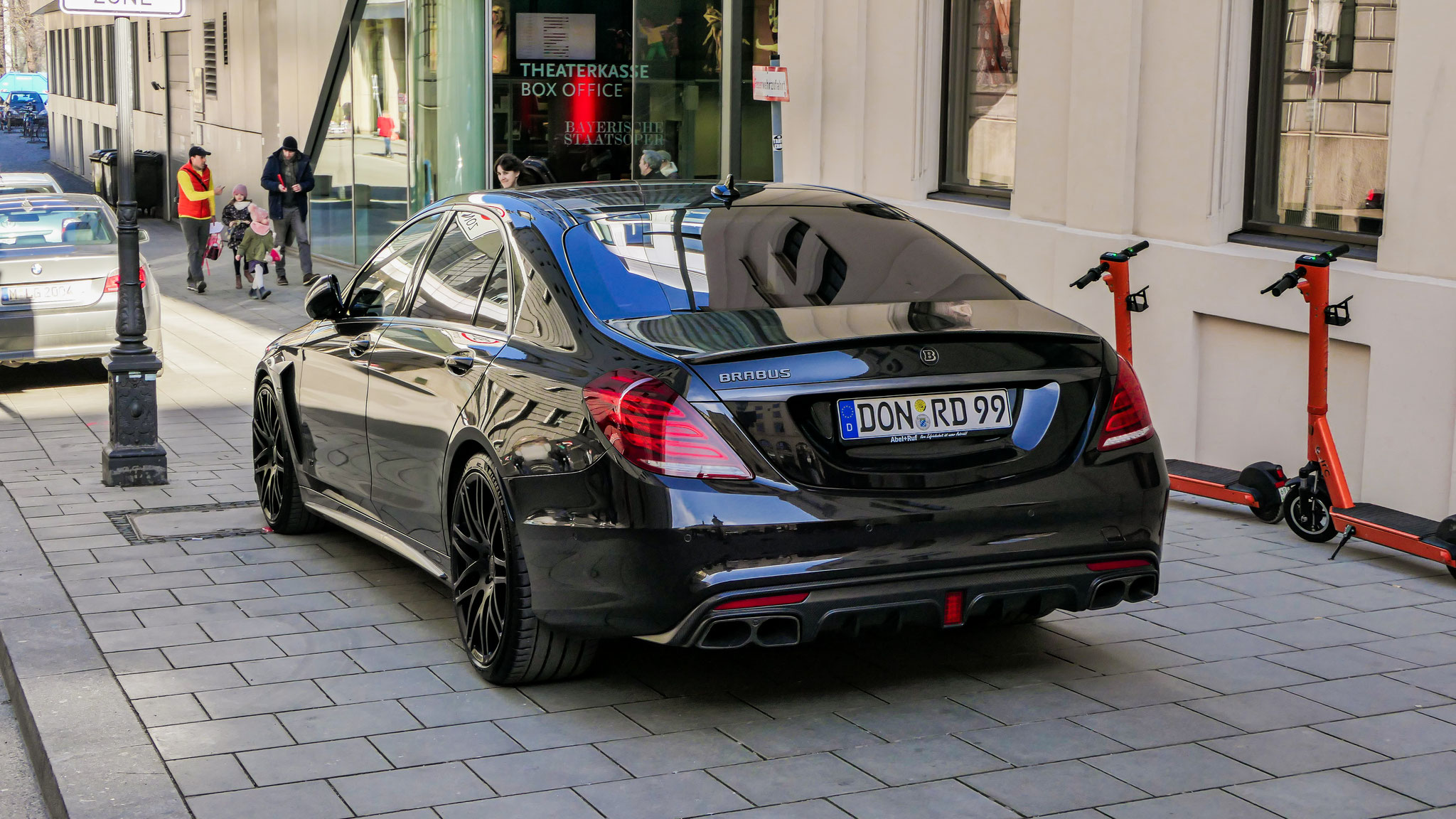 Brabus S63 - DON-RD-99