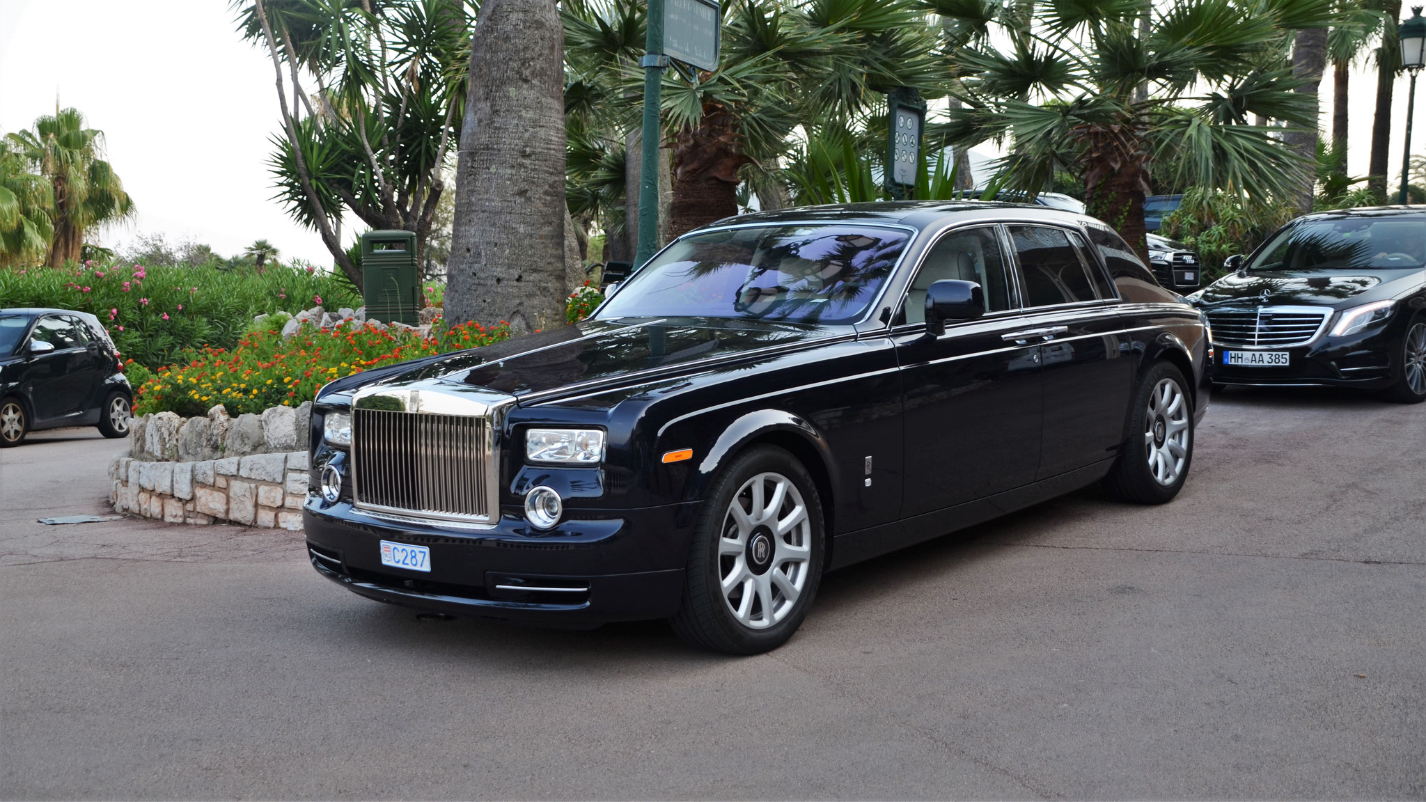 Rolls Royce Phantom - C287 (MC)