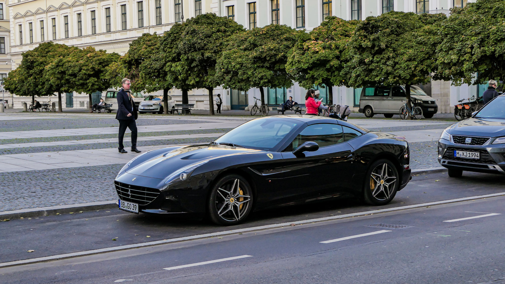 Ferrari California T - BB-GO-39