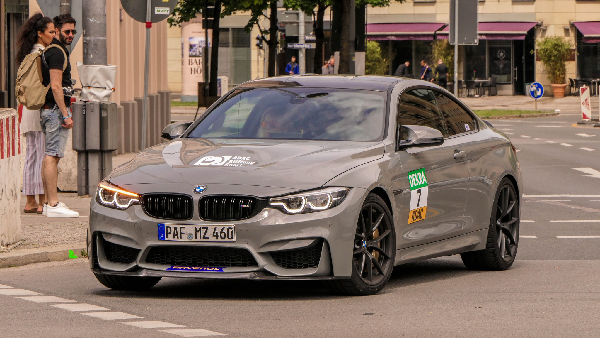 BMW M4 CS - PAF-MZ-460