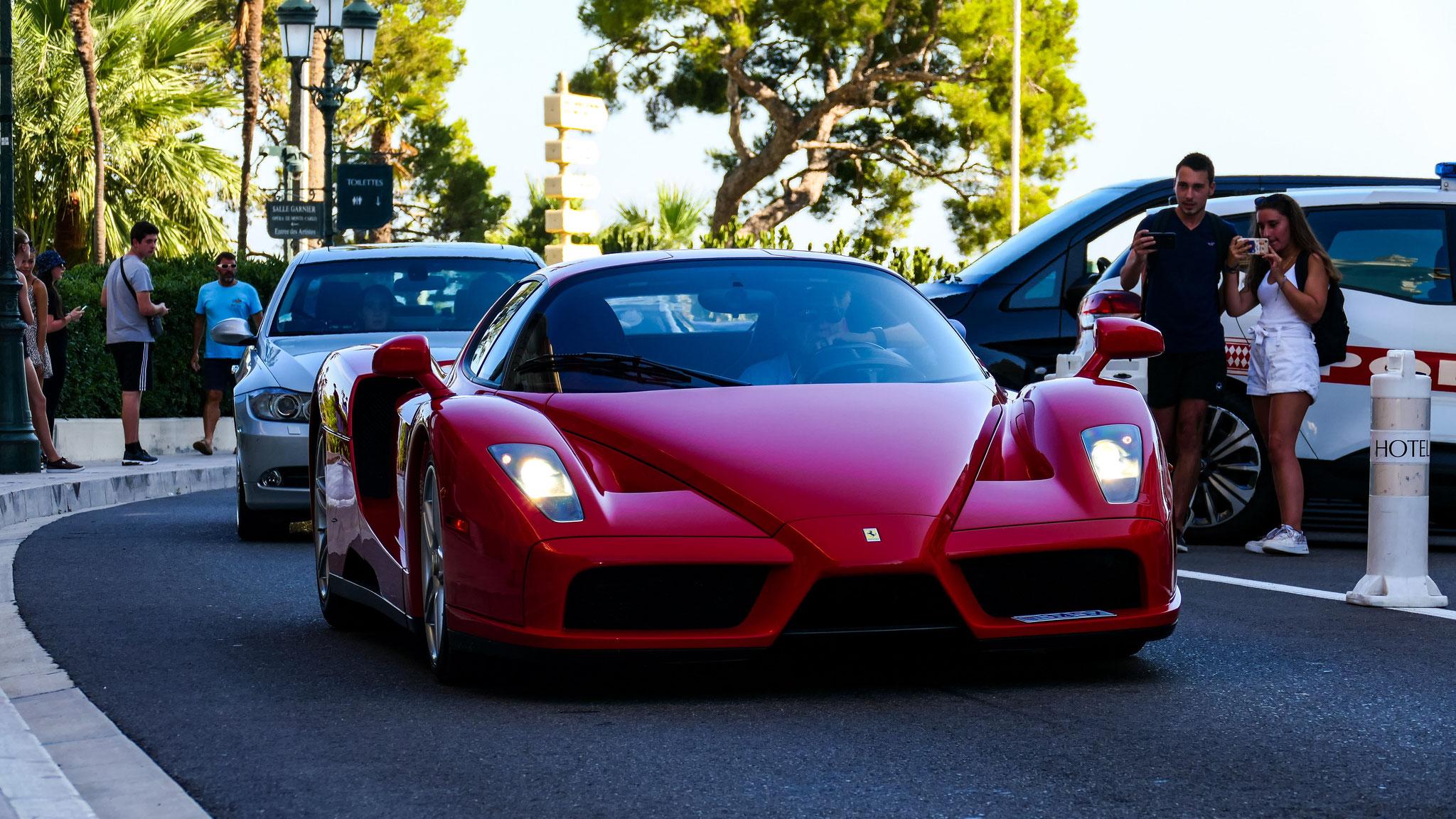 Ferrari Enzo - 3457 (MC)