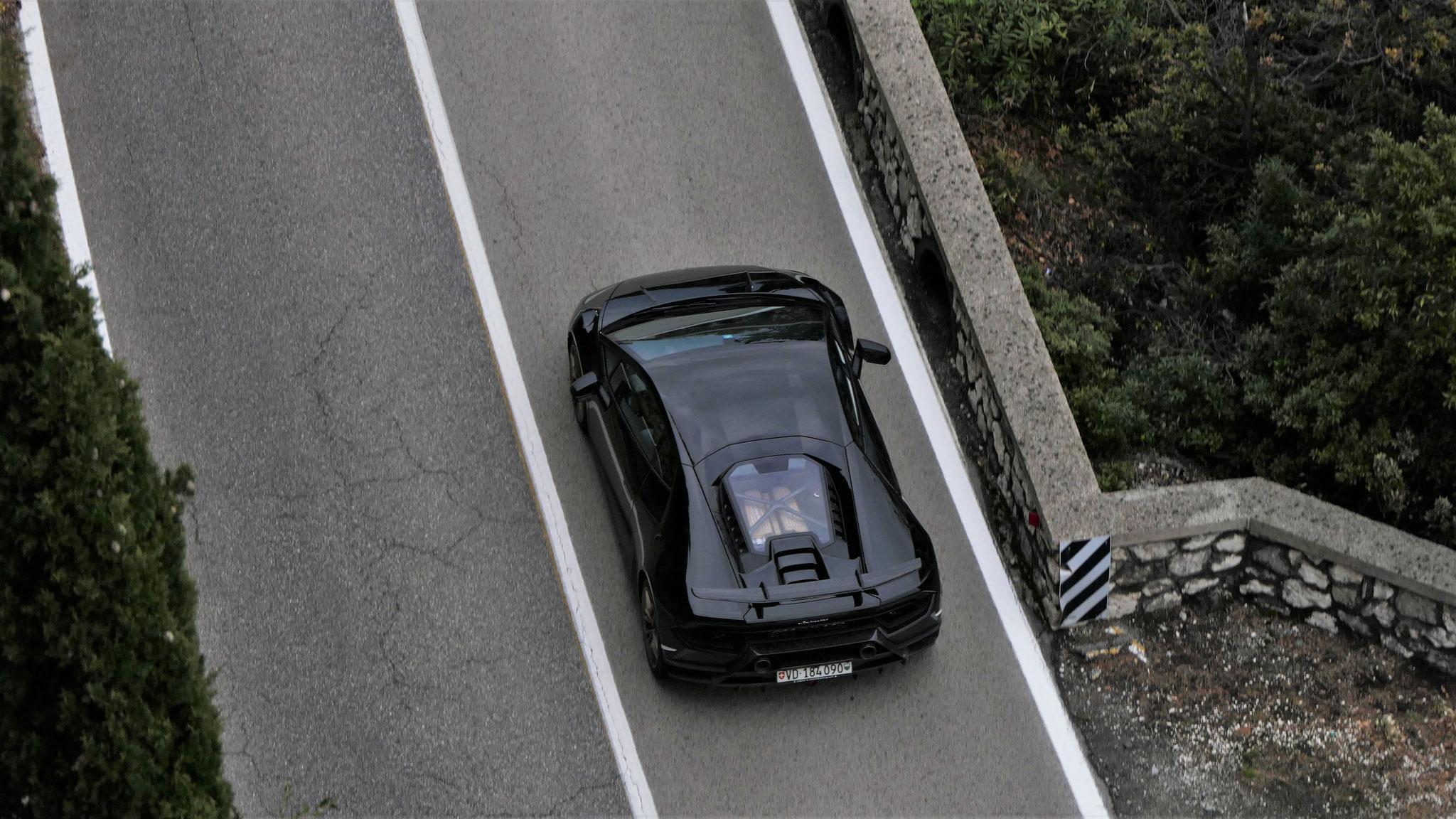 Lamborghini Huracan Performante - VD-184090 (CH)