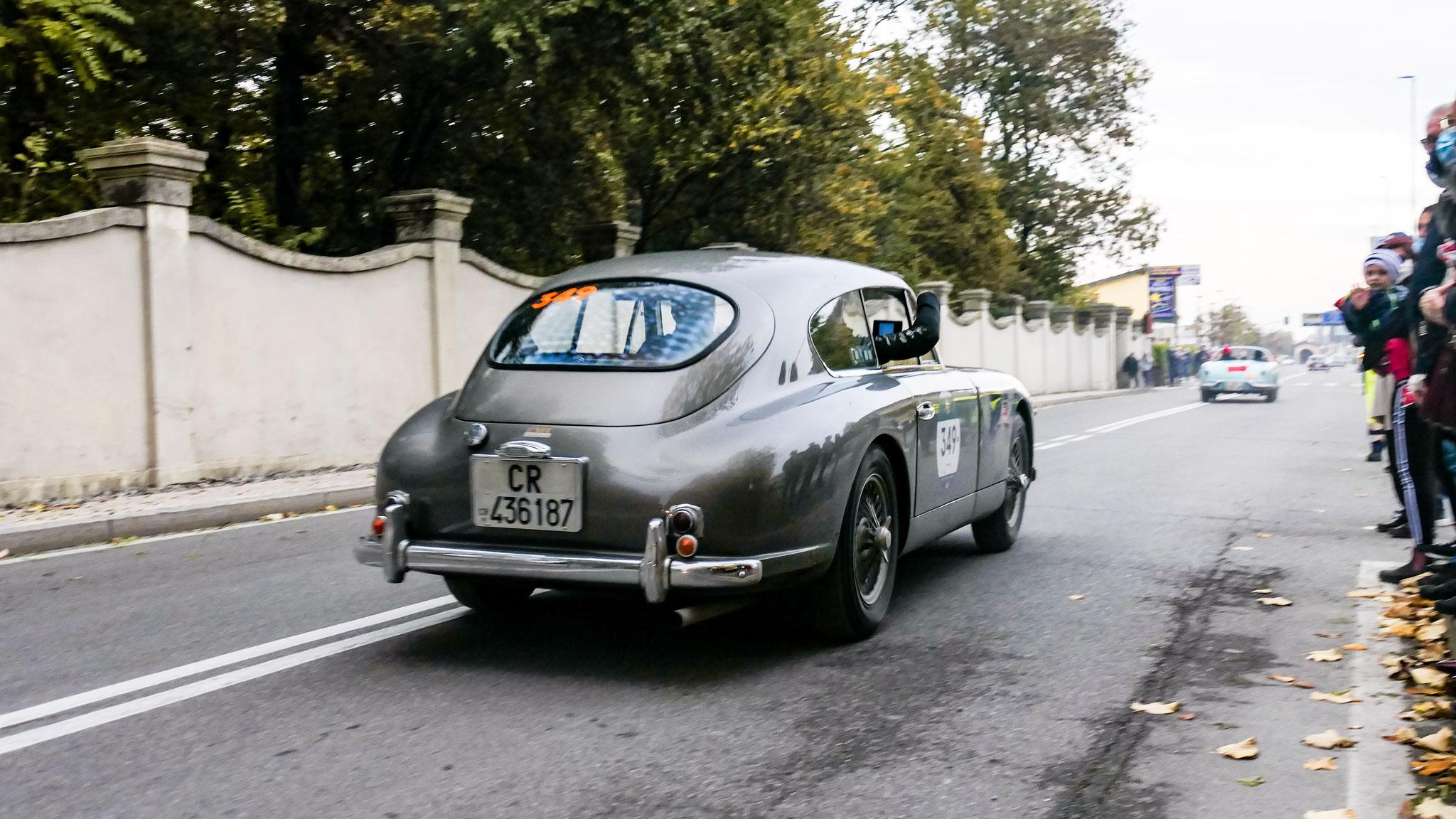 Aston Martin DB2/4 - CR-436187