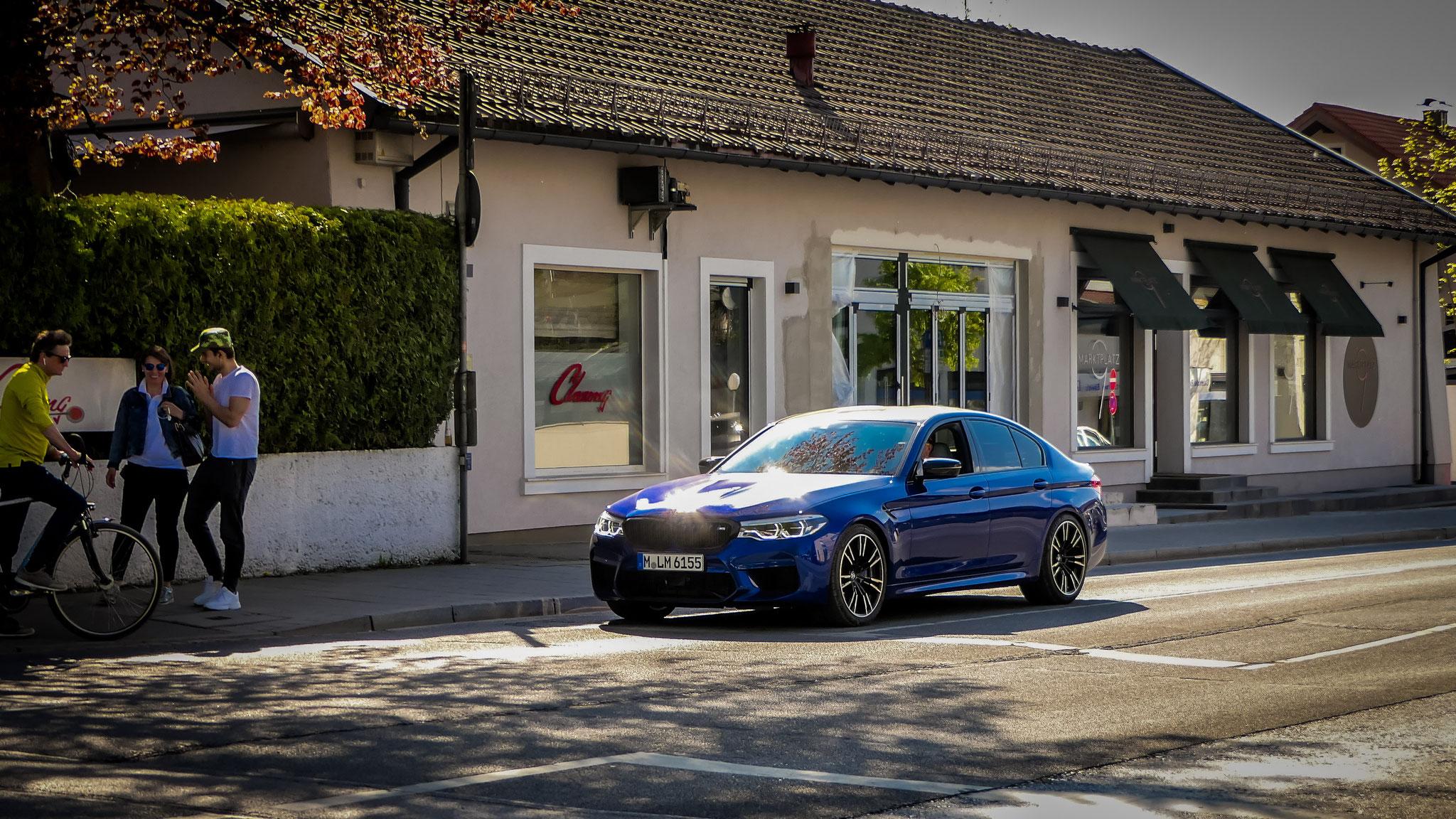 BMW M5 - M-LM-6155