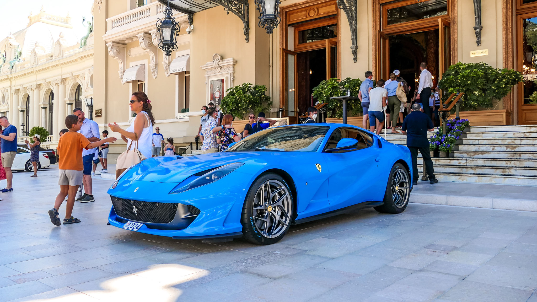 Ferrari 812 Superfast - E024 (MC)