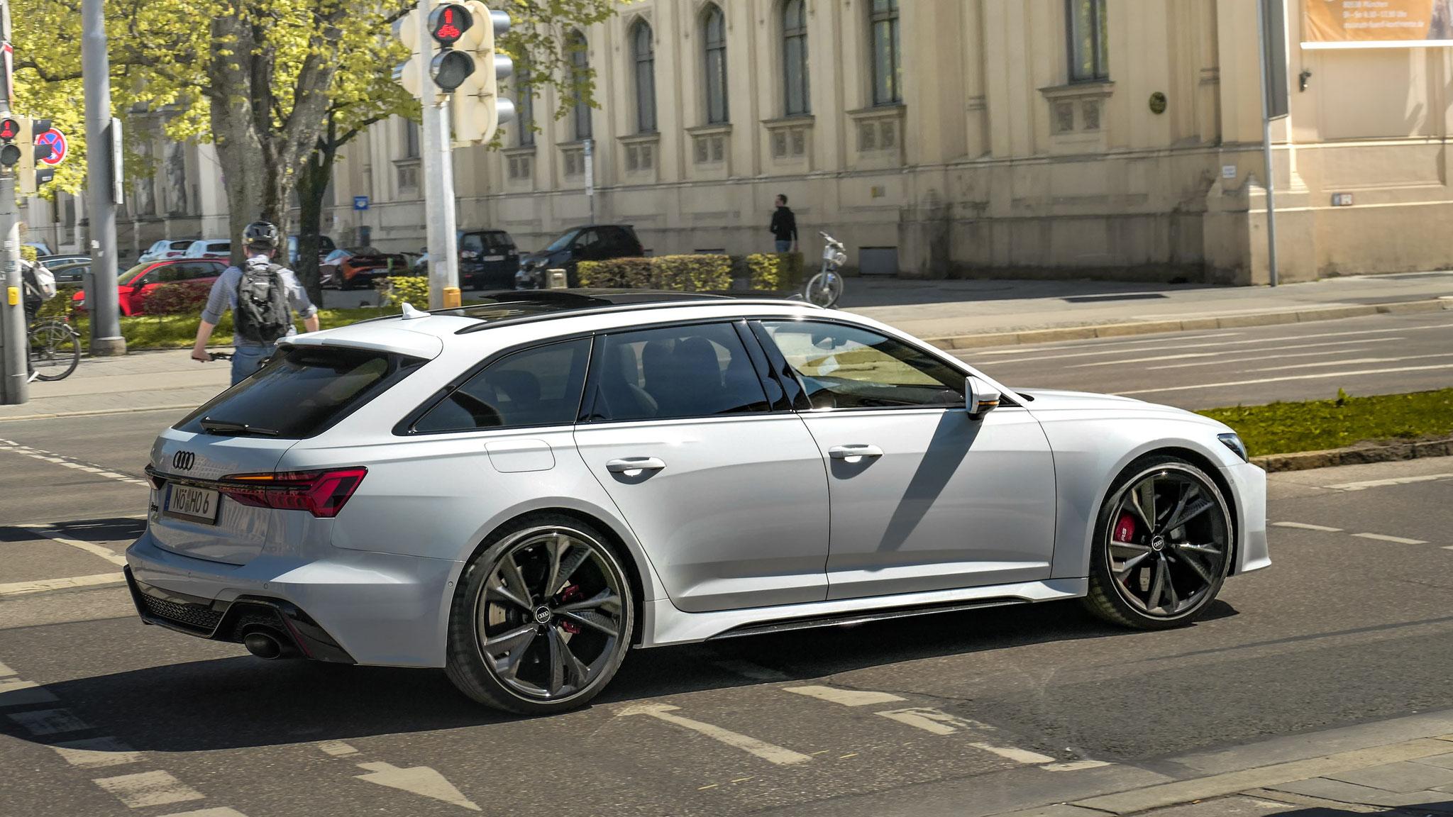 Audi RS6 - NÖ-HO-6