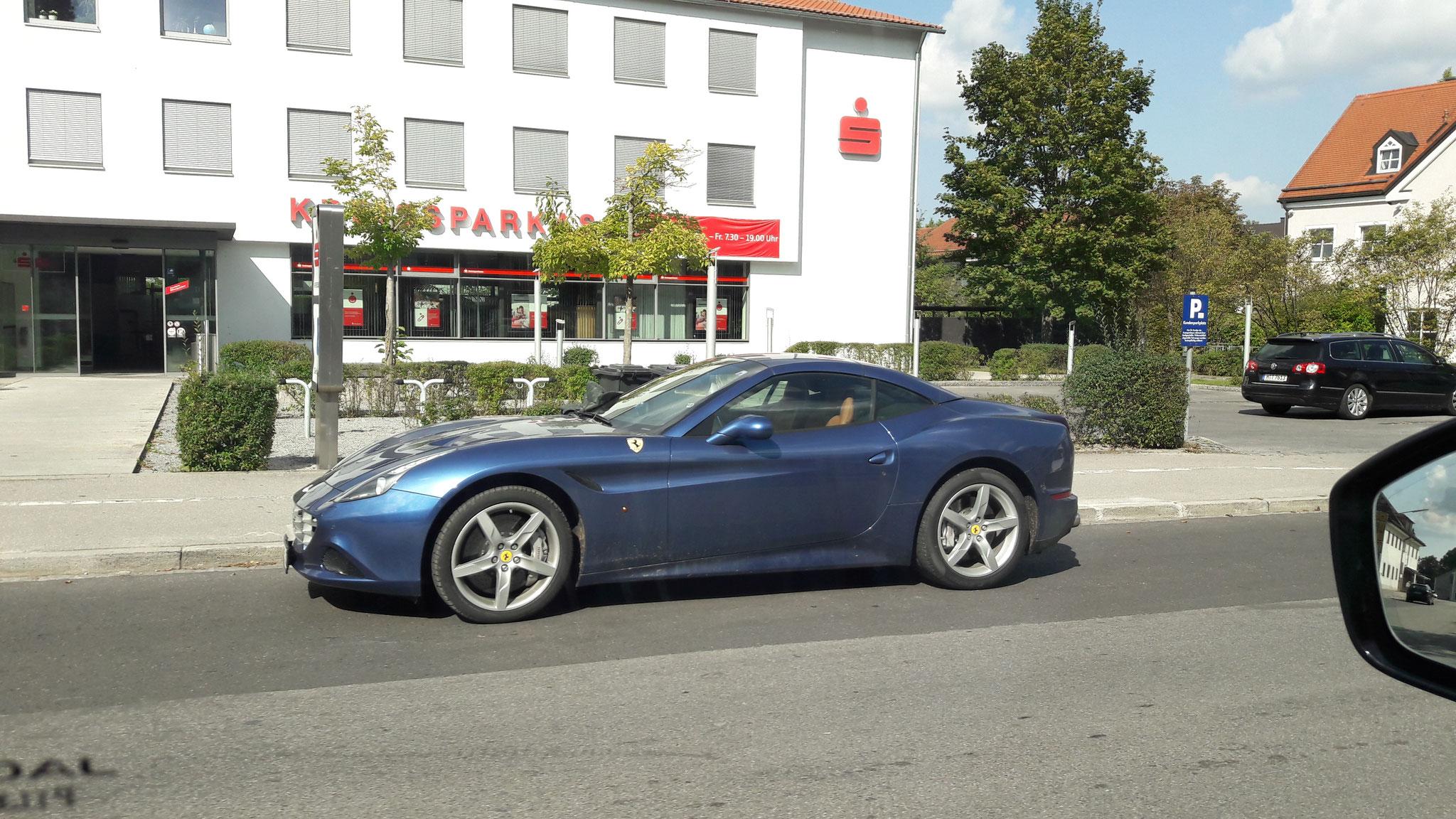 Ferrari California T - M-OR-560
